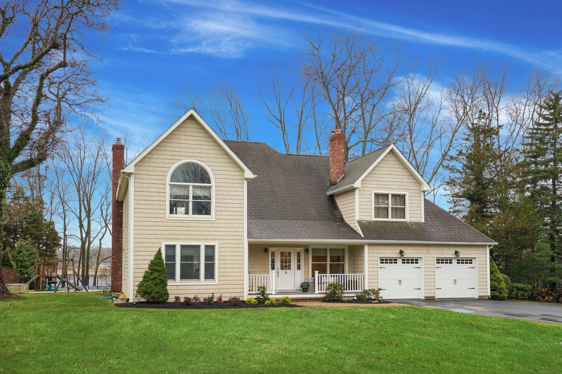 Single Family Homes for Active at Setauket 47 Dyke Rd Setauket, New York 11733 United States