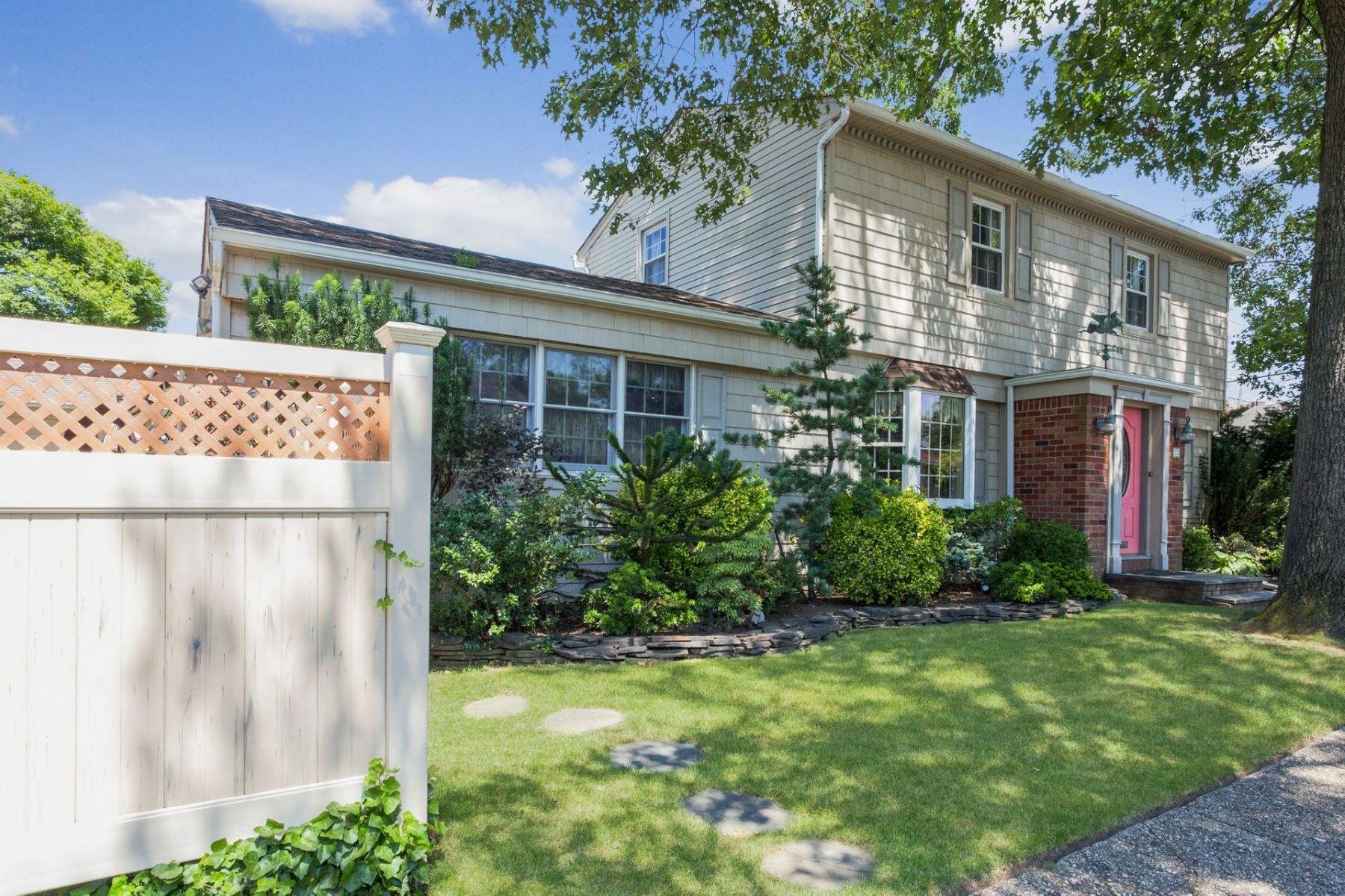 Single Family Homes for Sale at Malverne 12 Home Street Malverne, New York 11565 United States