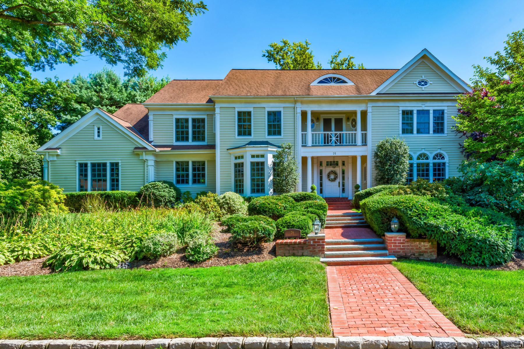 Single Family Homes für Verkauf beim Manhasset 26 West Dr, Manhasset, New York 11030 Vereinigte Staaten