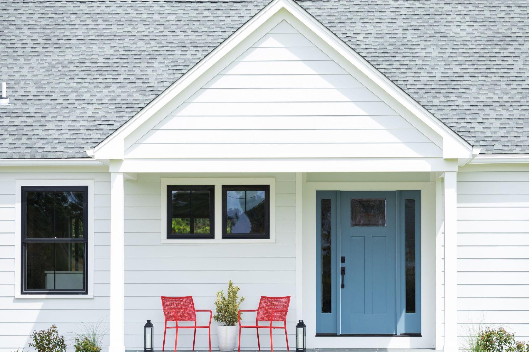 Single Family Homes för Försäljning vid Southold 475 Midfarm Rd, Southold, New York 11971 Förenta staterna