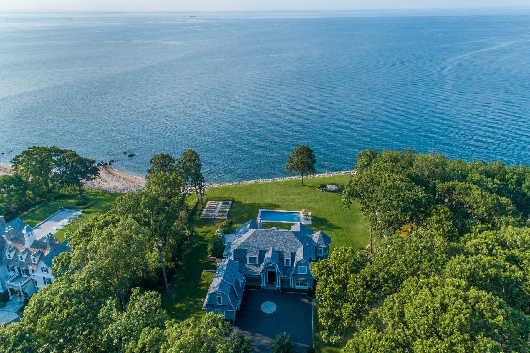 Single Family Homes für Verkauf beim Lloyd Neck 15 Beach Dr, Lloyd Neck, New York 11743 Vereinigte Staaten