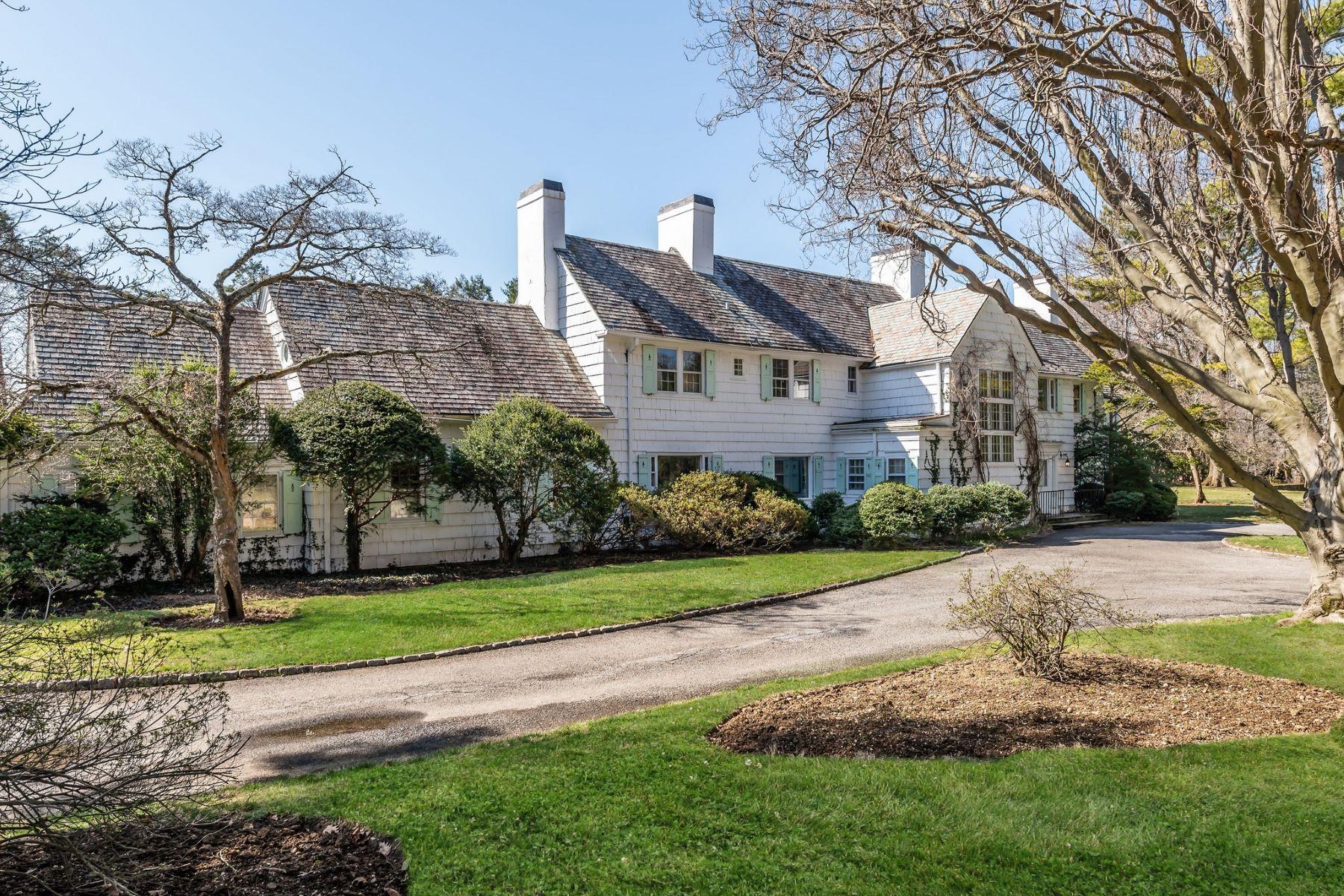 Single Family Homes för Försäljning vid Glen Cove 10 Meadowspring Ln, Glen Cove, New York 11542 Förenta staterna