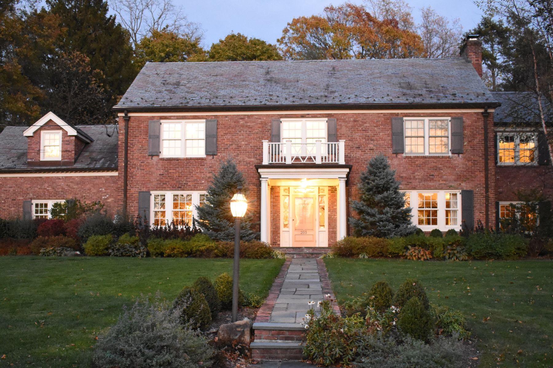 Single Family Homes for Sale at Manhasset 205 Circle Dr Manhasset, New York 11030 United States