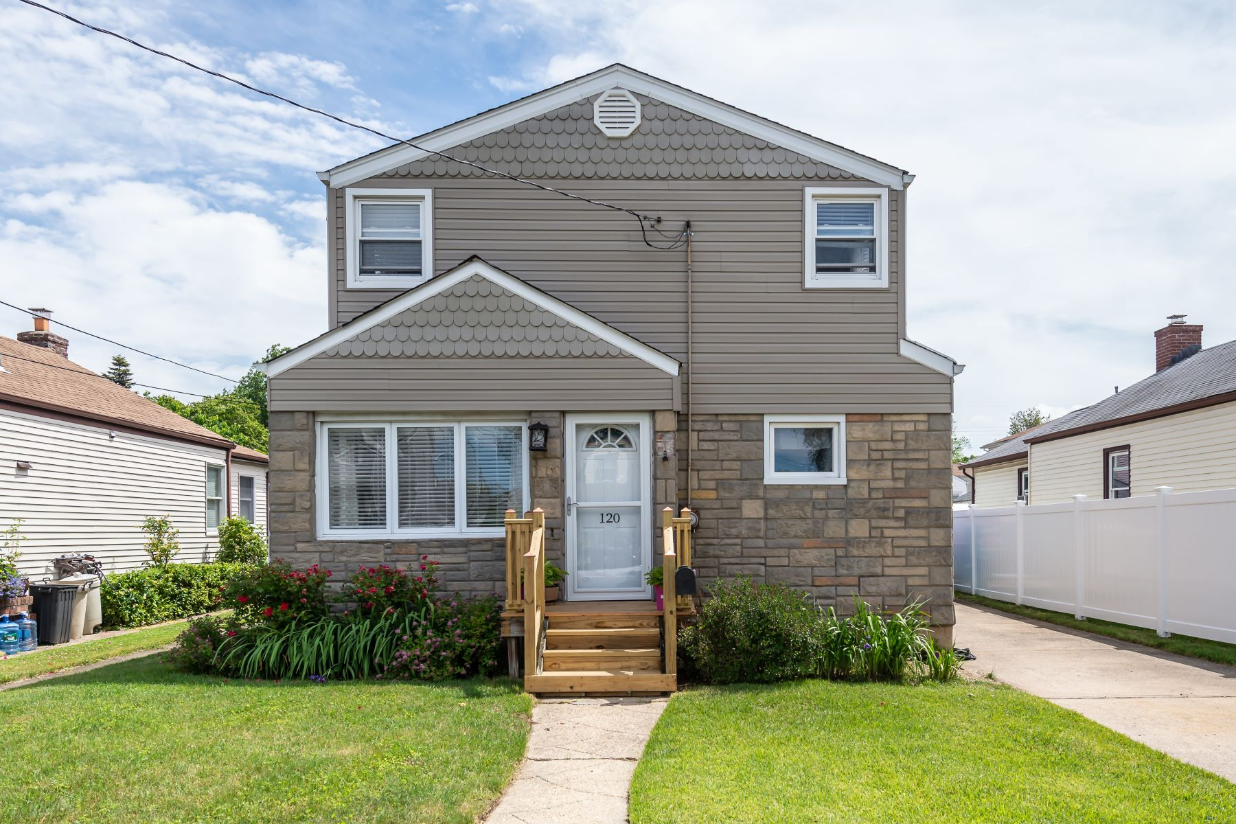 Single Family Homes for Active at Westbury 120 Bert Ave Westbury, New York 11590 United States
