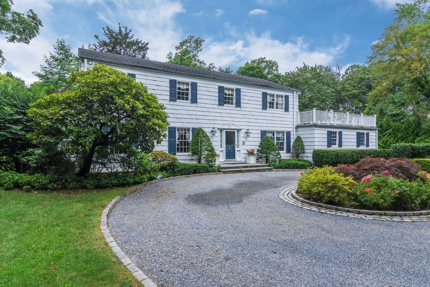 Single Family Homes for Active at Locust Valley 1 Lewis Ln Locust Valley, New York 11560 United States