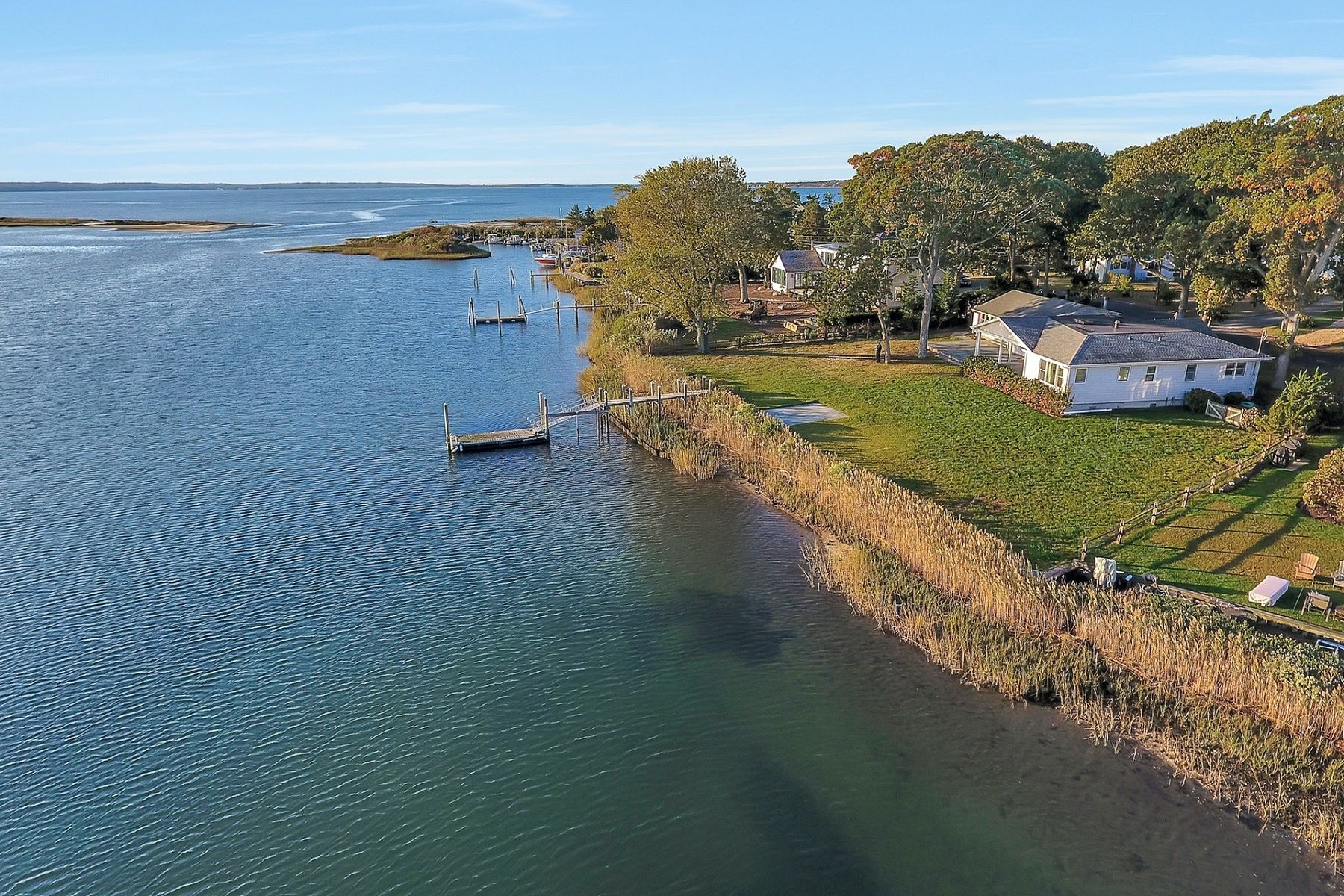 Single Family Homes for Active at Southold 2880 Minnehaha Blvd Southold, New York 11971 United States