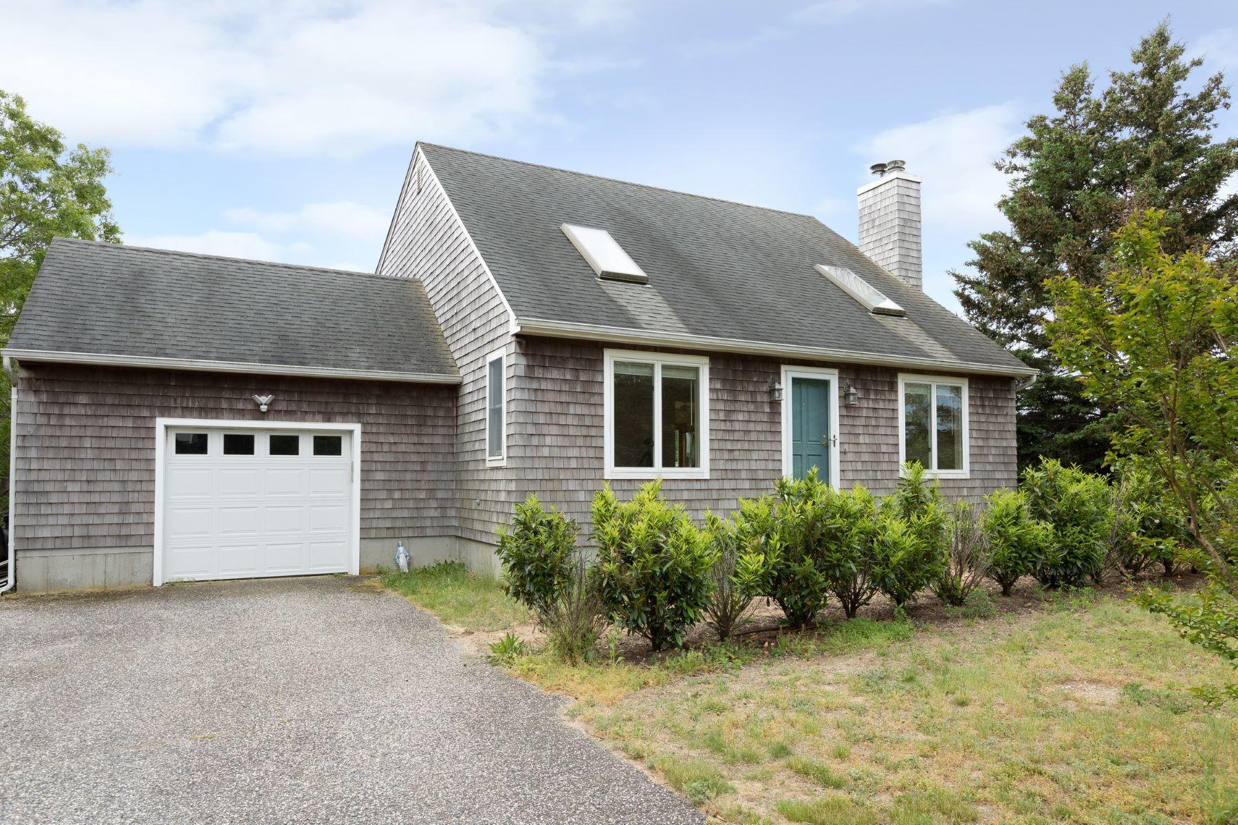 Property for Sale at Aquebogue 1 Huckleberry Hill Hl Aquebogue, New York 11931 United States