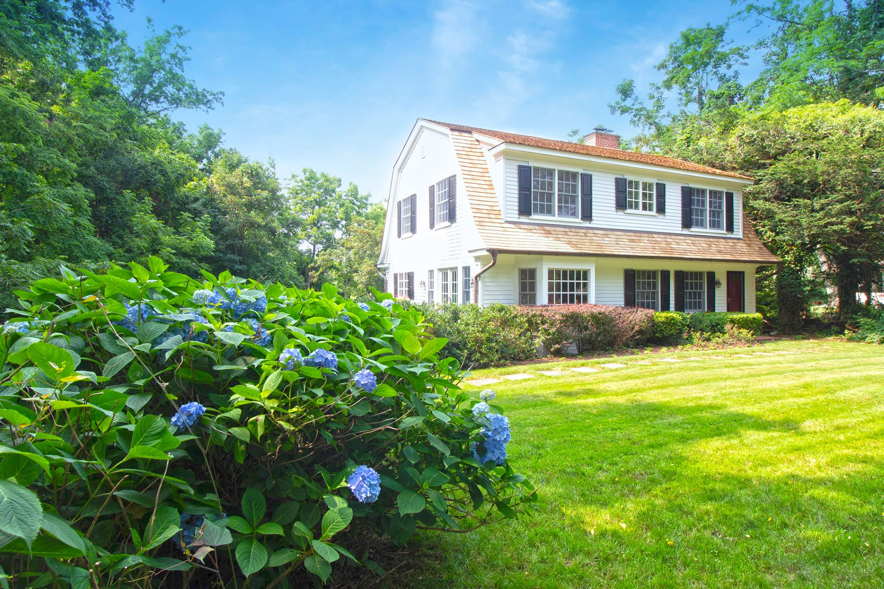 Single Family Homes for Active at Setauket 152 Old Field Rd Setauket, New York 11733 United States