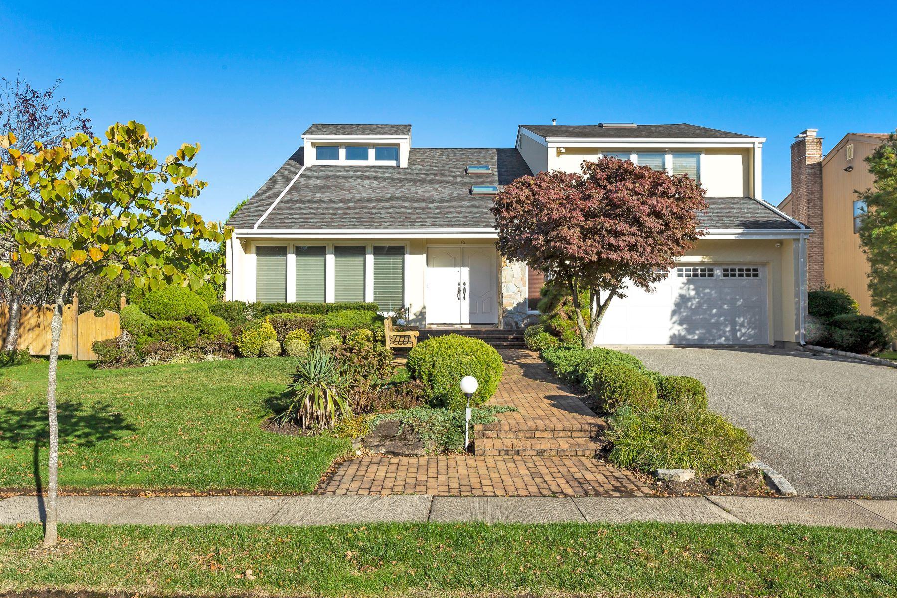 Single Family Homes für Verkauf beim Albertson 12 Cresthollow Ln, Albertson, New York 11507 Vereinigte Staaten