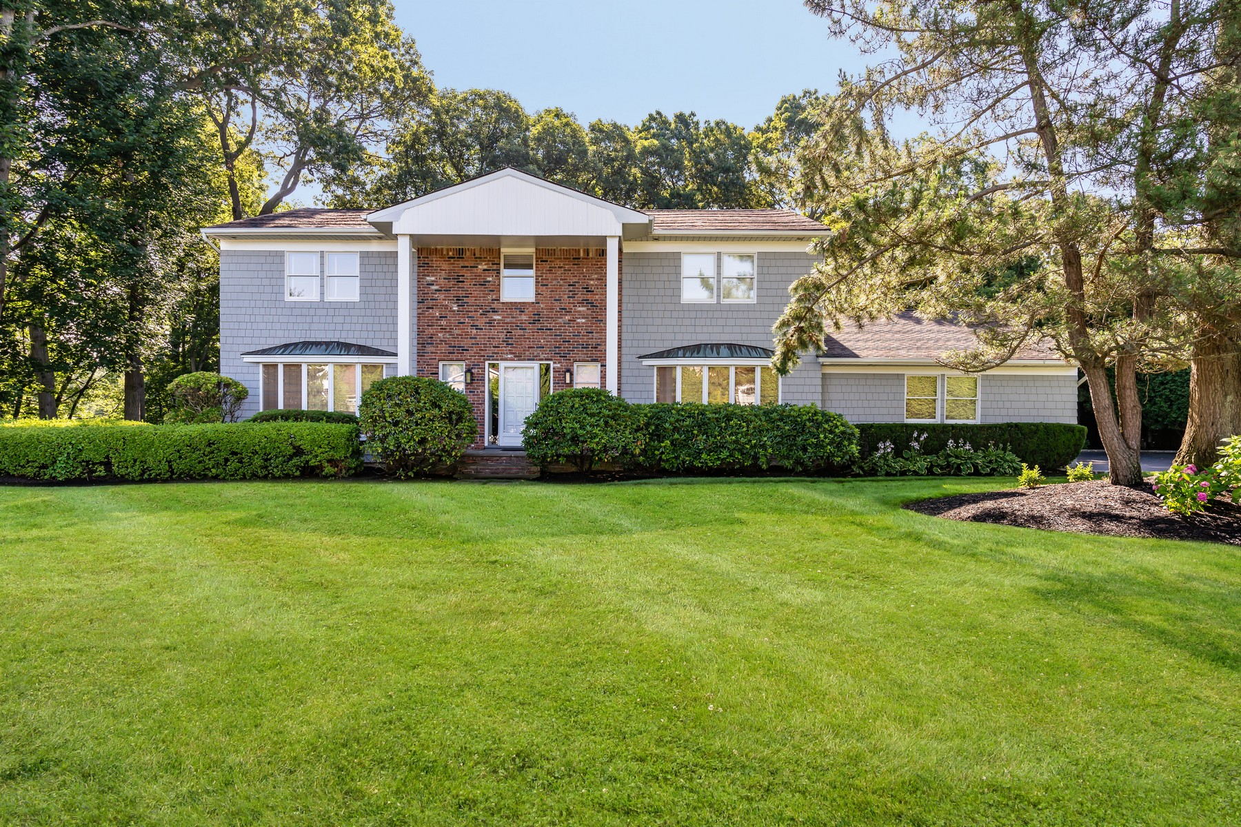Single Family Homes for Sale at Melville 11 Louis Dr Melville, New York 11747 United States
