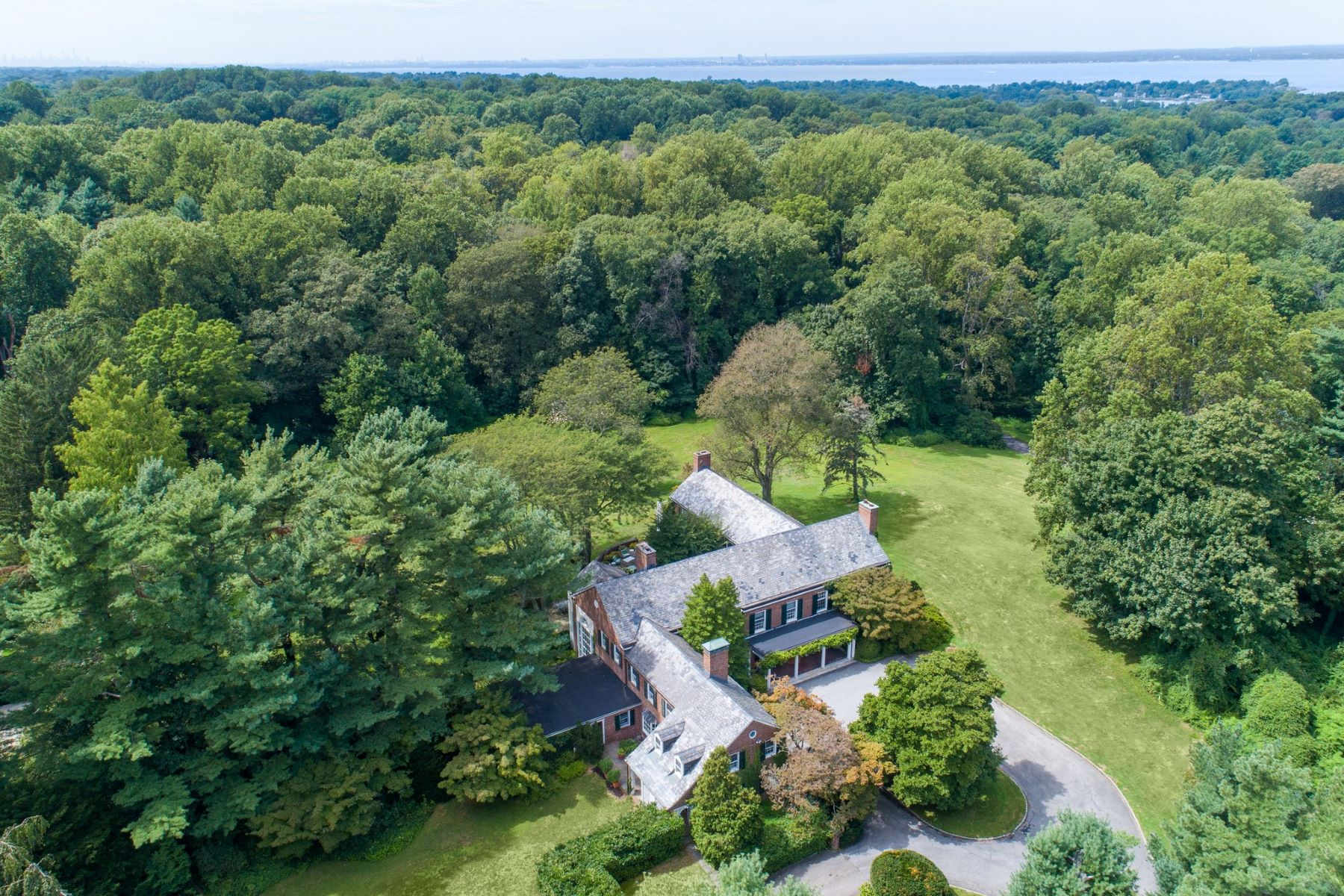 Single Family Homes for Active at Locust Valley 291 Lattingtown Road Locust Valley, New York 11560 United States