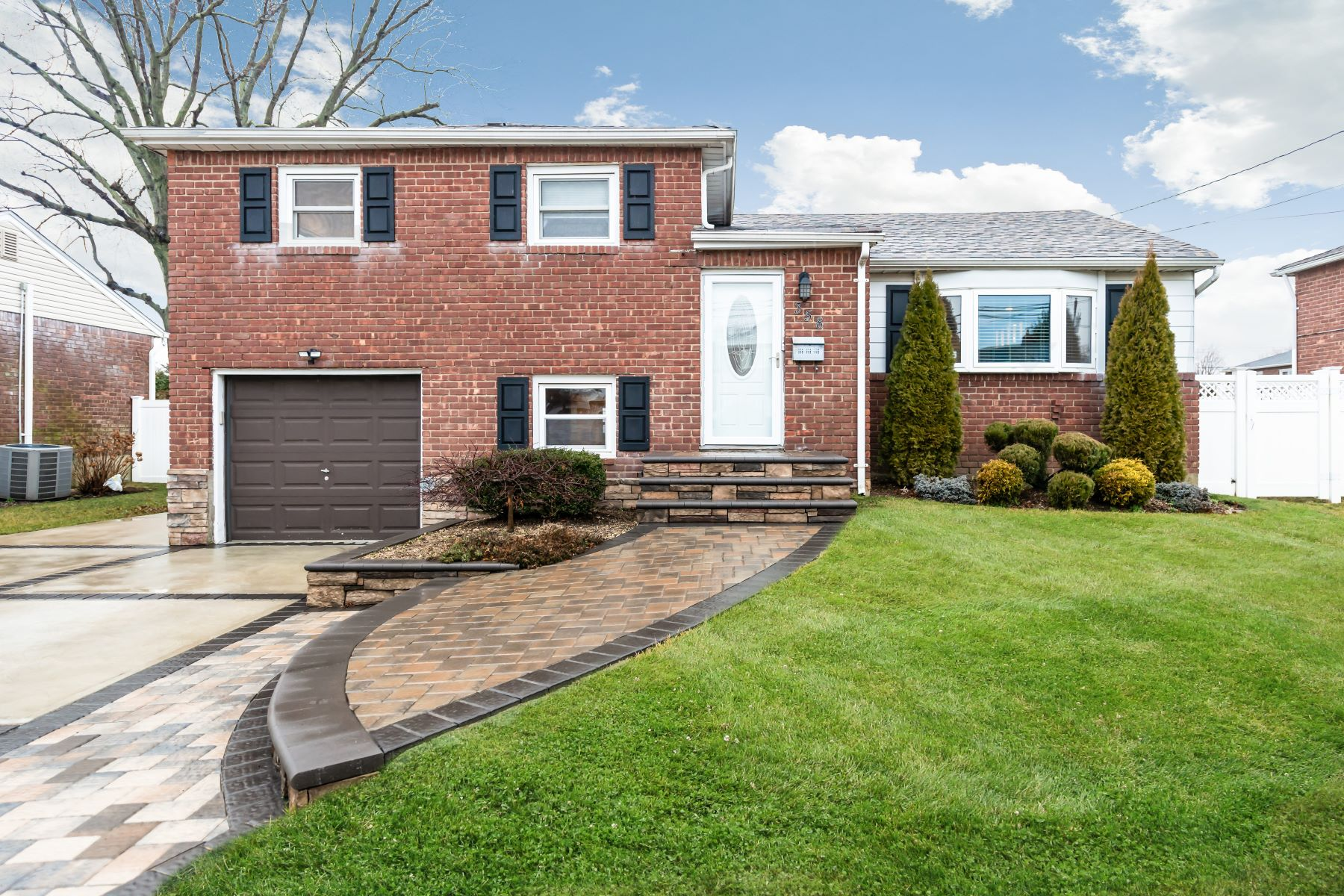 Single Family Homes for Sale at Massapequa Park 358 Broadway Massapequa Park, New York 11762 United States
