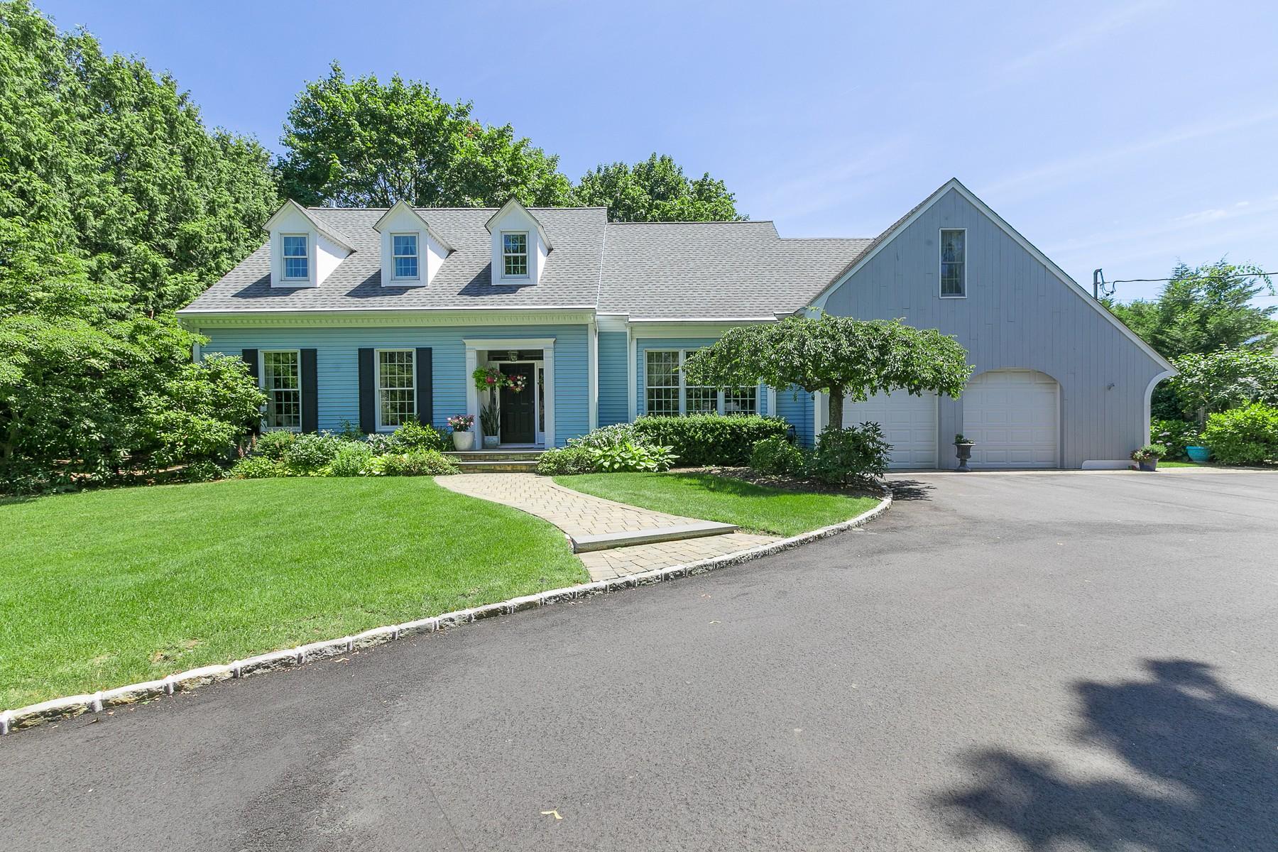 Single Family Homes 為 出售 在 St. James 47 Astor Ave, St. James, 纽约 11780 美國