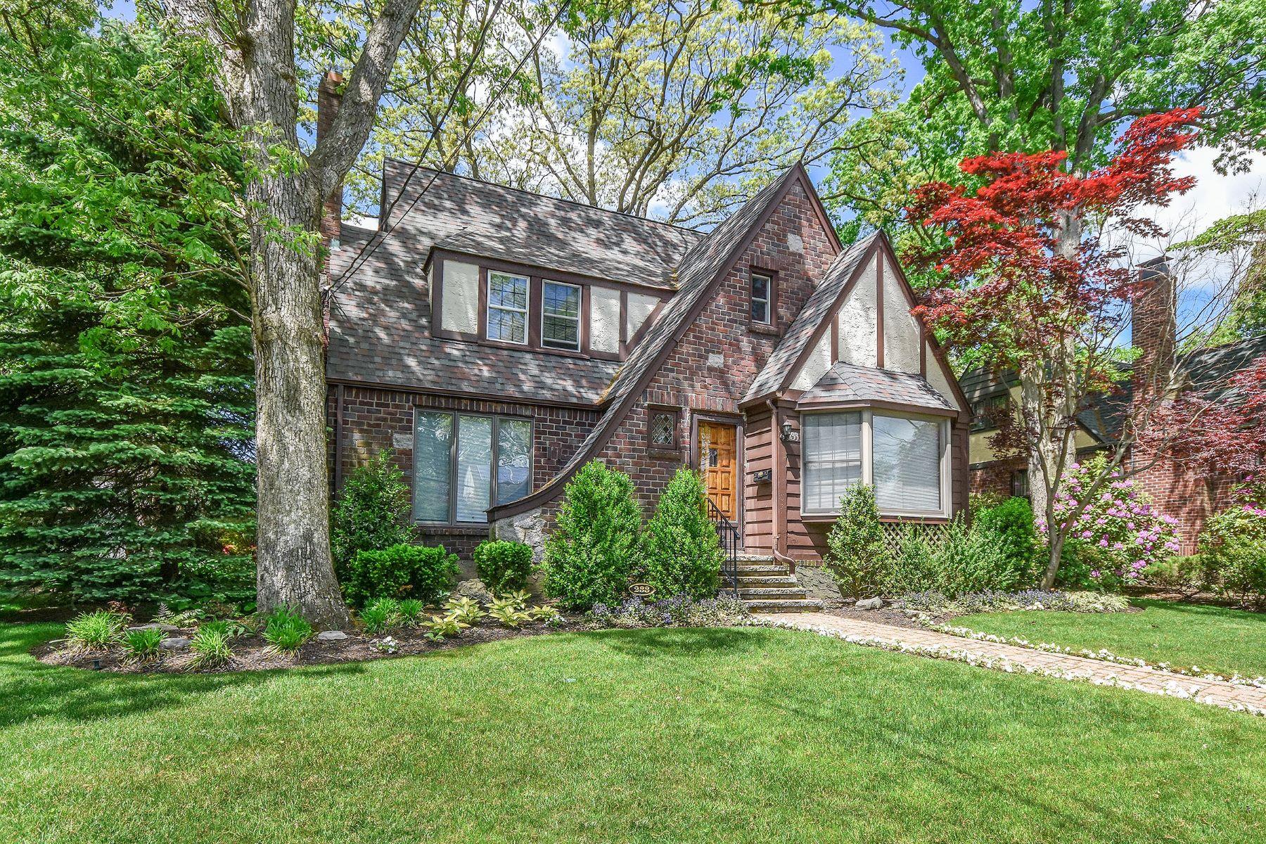 Single Family Homes for Sale at Merrick 233 Little Whaleneck Rd Merrick, New York 11566 United States