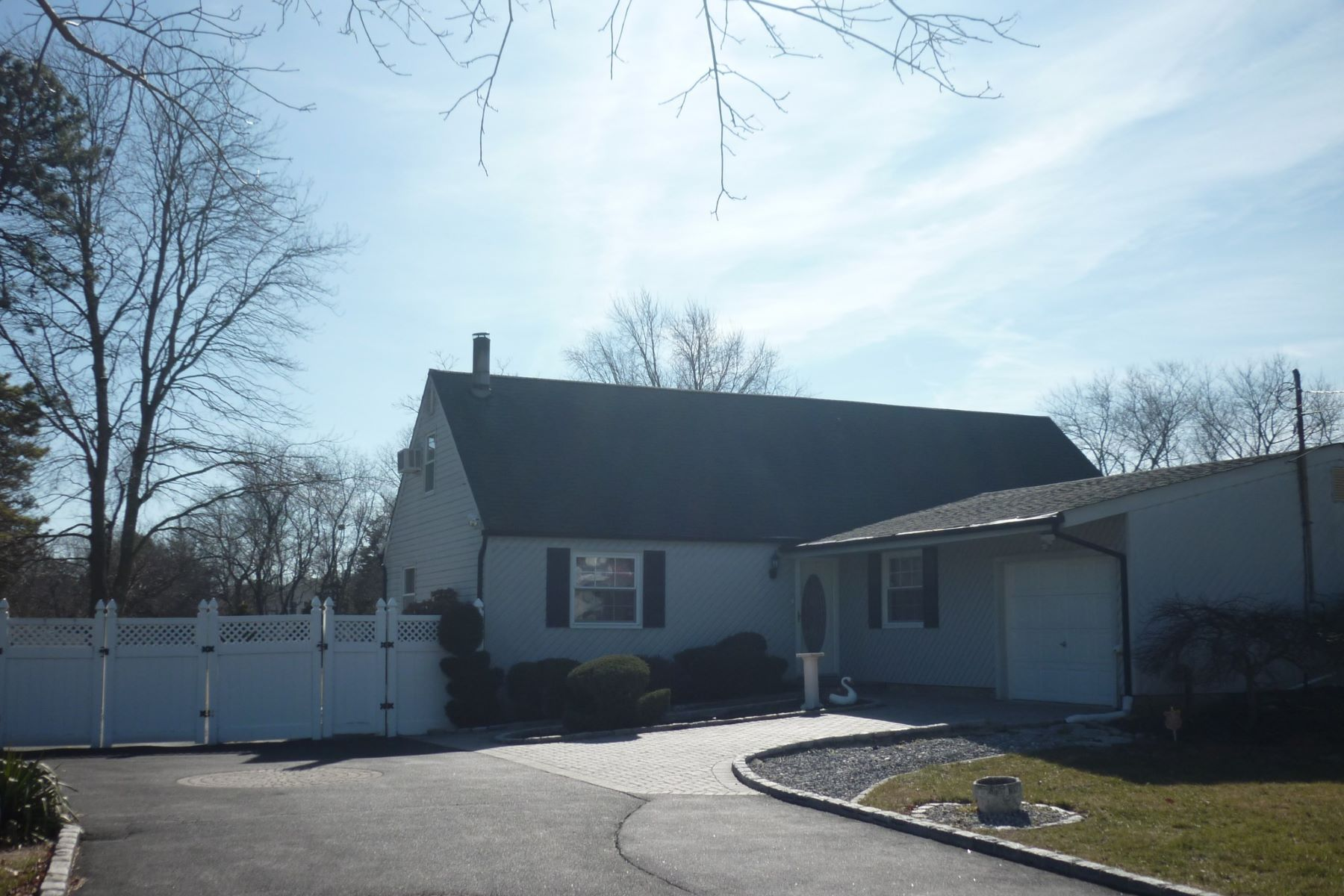 Single Family Homes for Sale at Central Islip 190 Atlantic Street Central Islip, New York 11722 United States