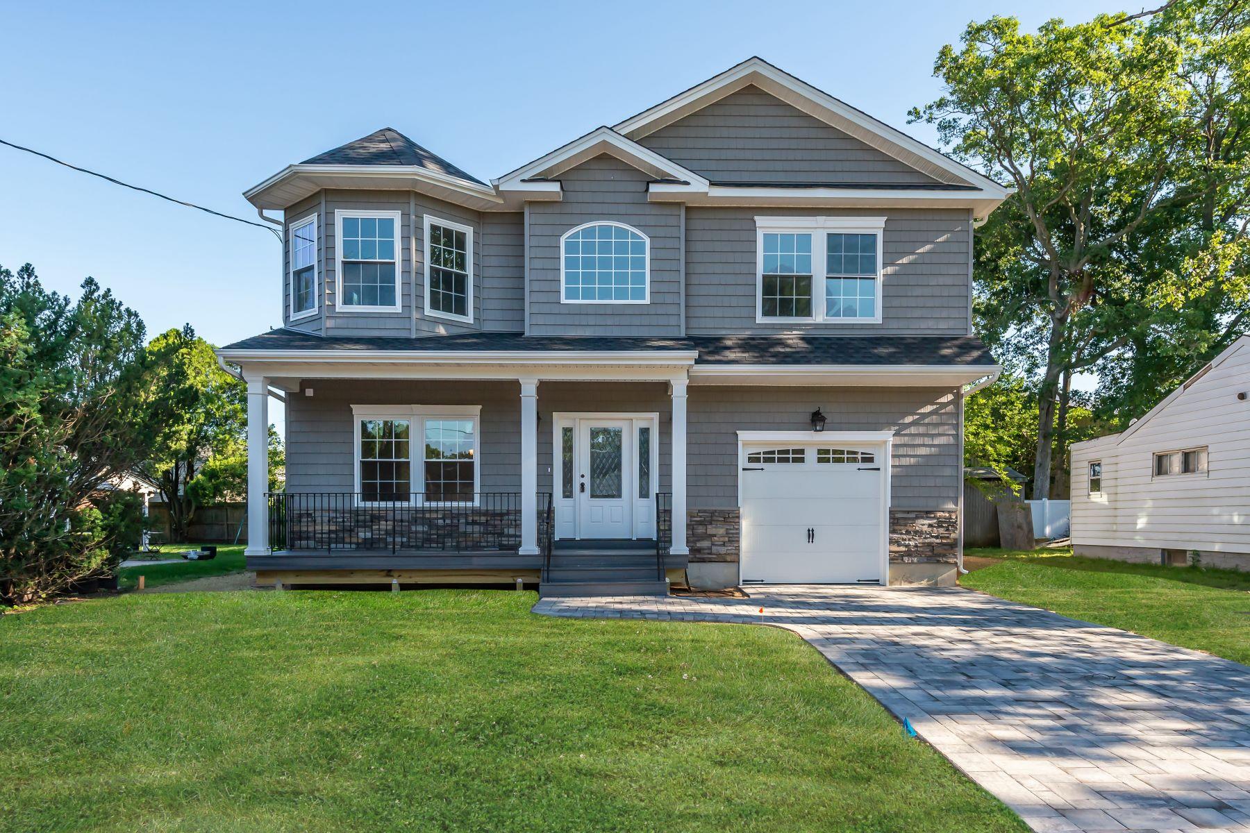 Single Family Homes for Sale at Merrick 1371 Noel Ct Merrick, New York 11566 United States