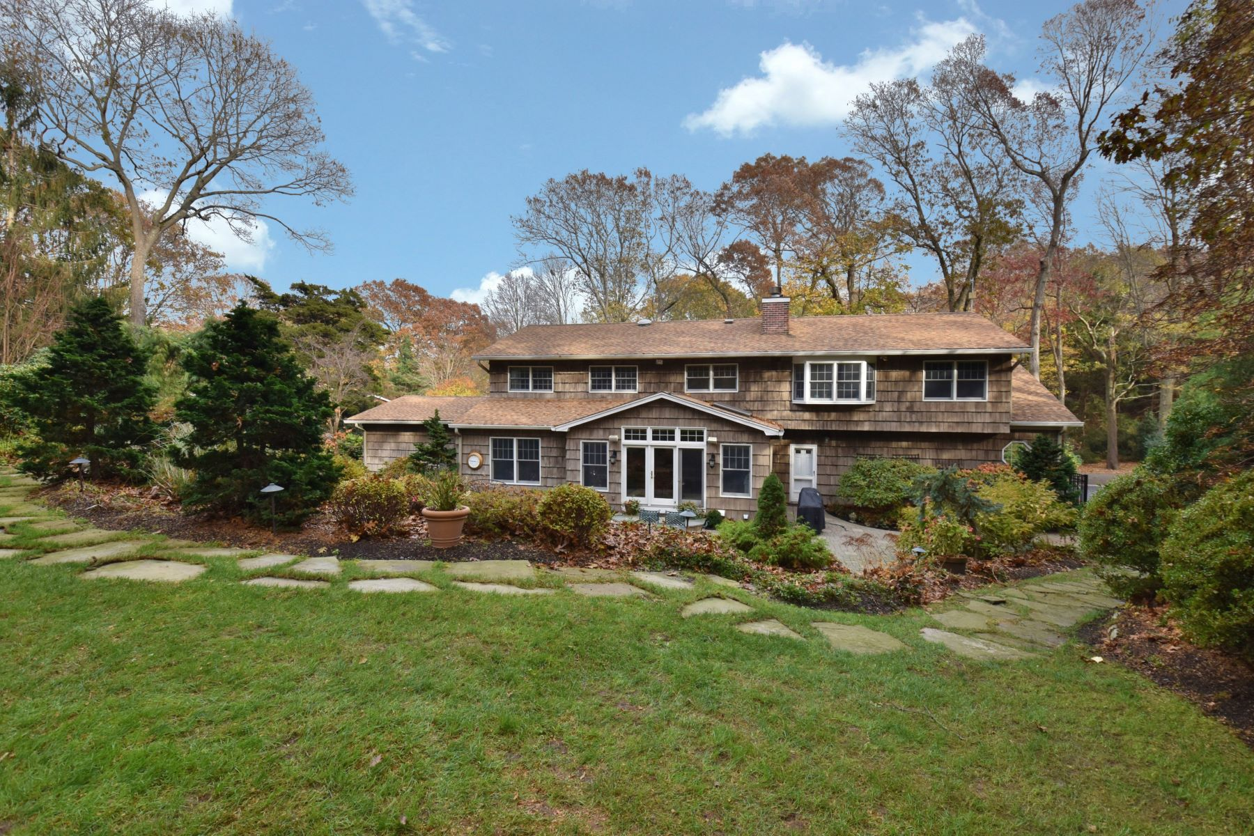 Single Family Homes for Active at Northport 18 Truxton Ln Northport, New York 11768 United States
