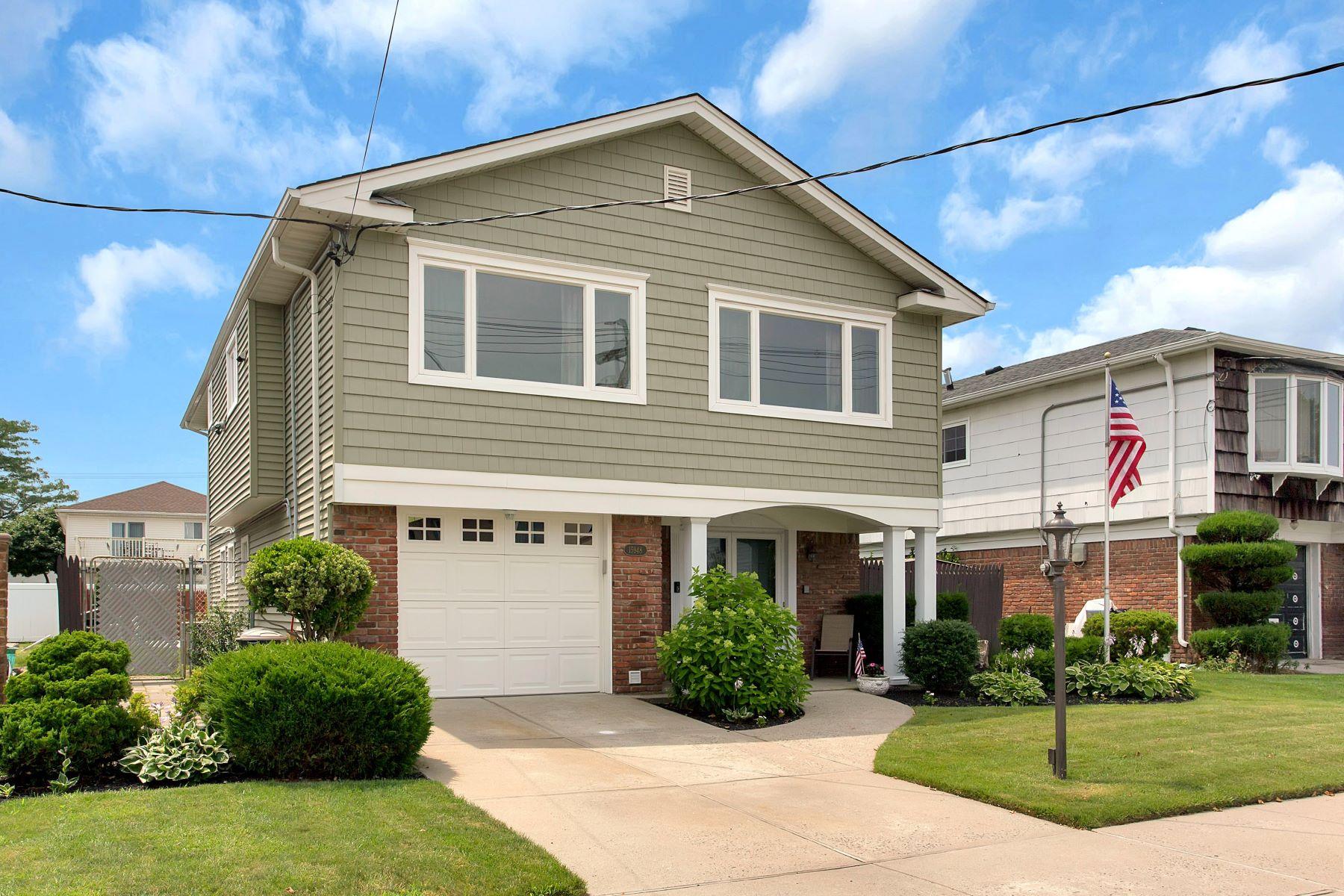 Single Family Homes for Active at Howard Beach 159-48 82 St Howard Beach, New York 11414 United States