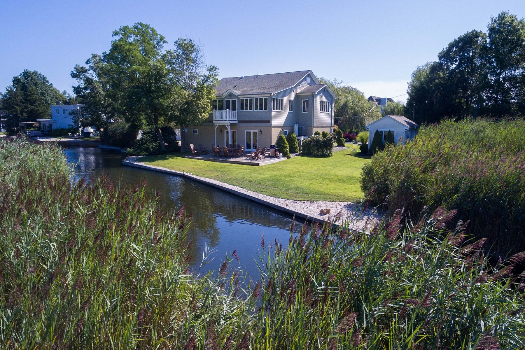 Single Family Homes for Active at Quogue 9 Bluejay Way East Quogue, New York 11942 United States