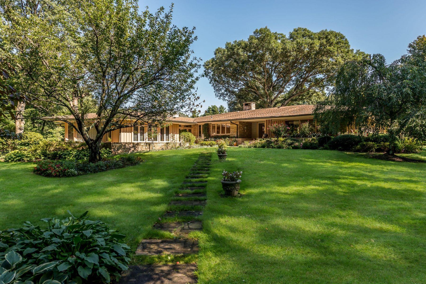 Single Family Homes för Försäljning vid Locust Valley 4 Lewis Ln, Locust Valley, New York 11560 Förenta staterna