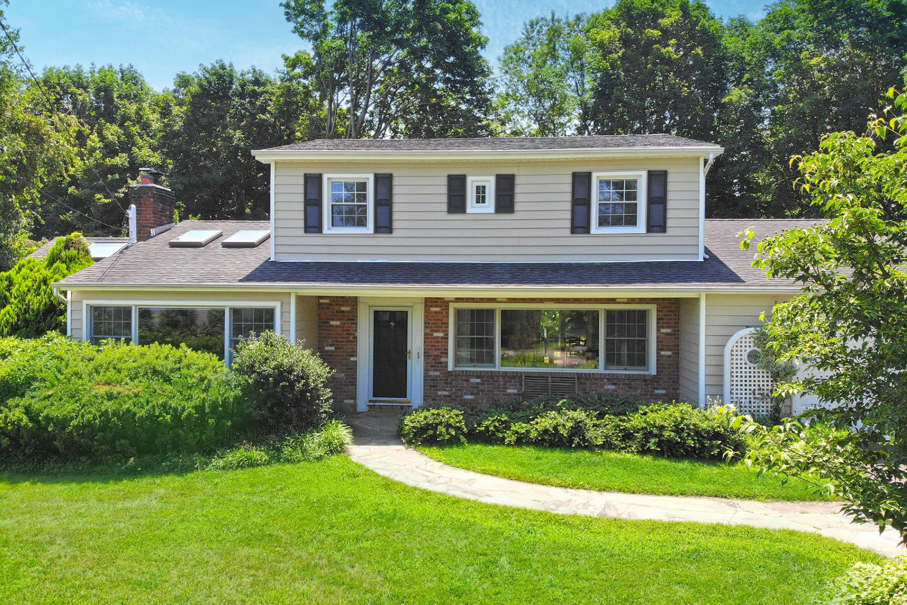 Single Family Homes for Active at Setauket 6 Indian Field Rd Setauket, New York 11733 United States