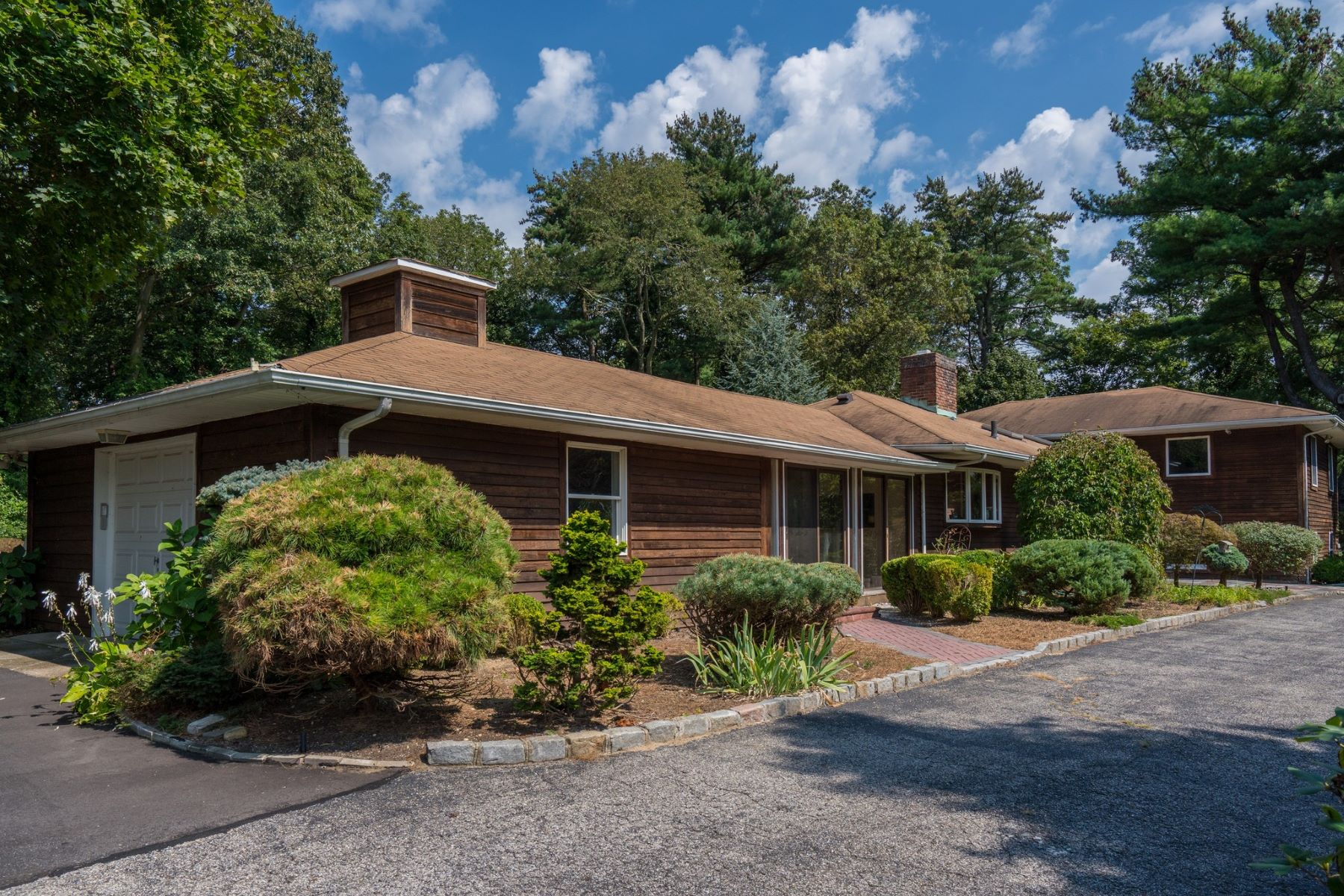 Single Family Homes for Sale at Brookville 2 Tappentown Lane Brookville, New York 11545 United States