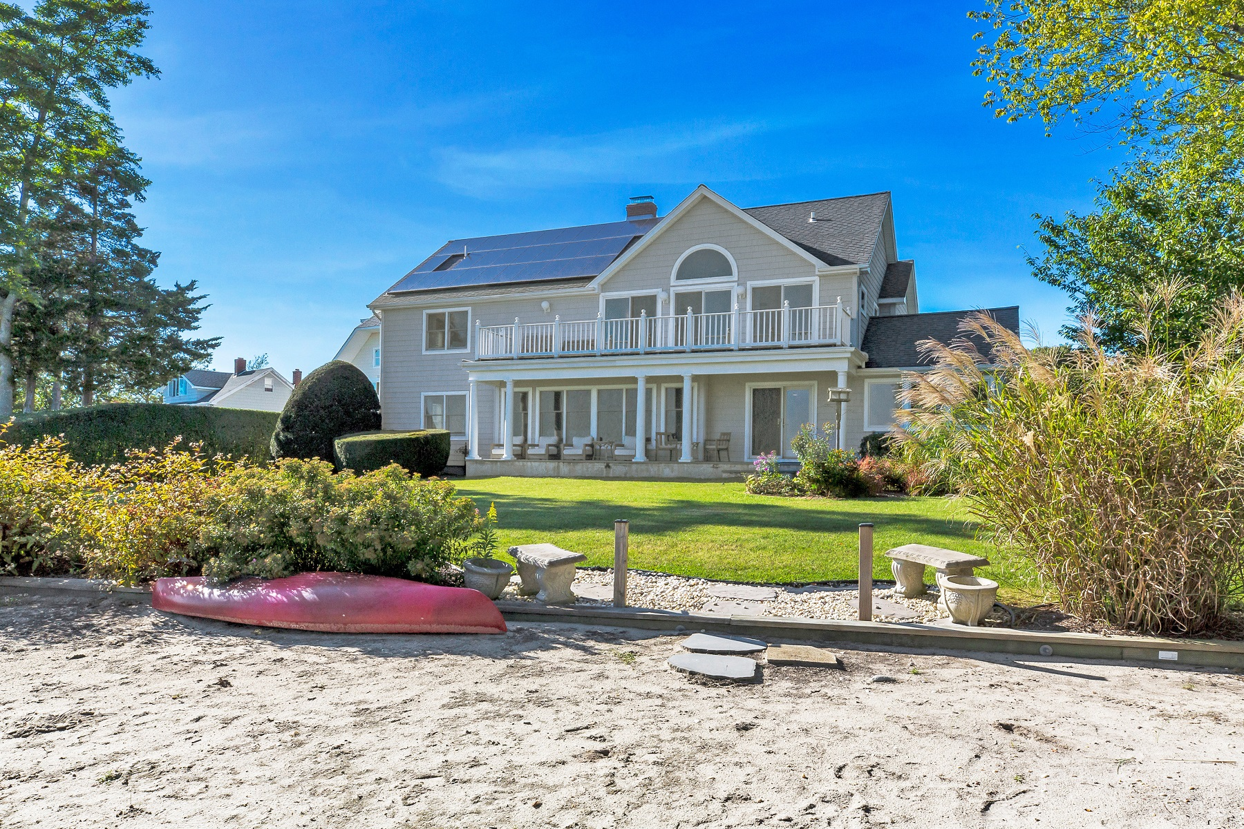 Single Family Homes for Active at Aquebogue 53 Harbor Rd Aquebogue, New York 11931 United States