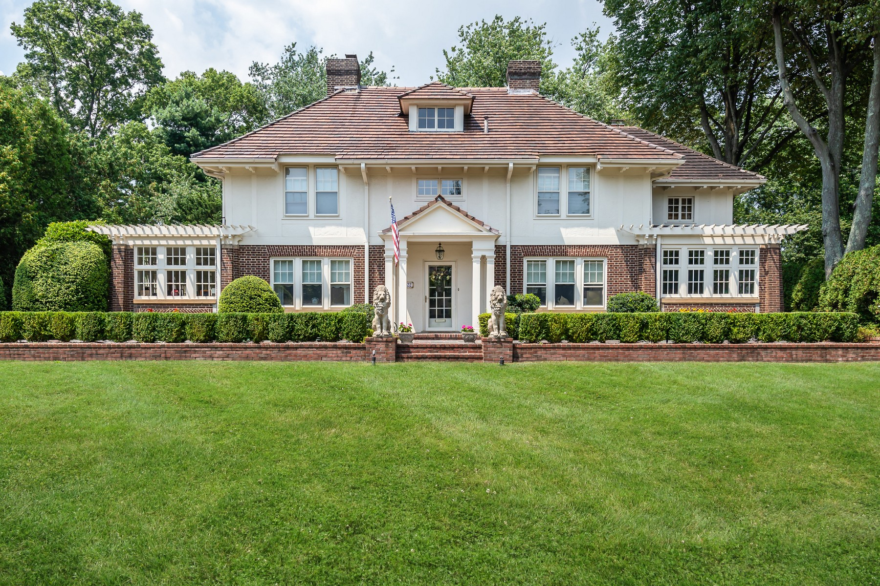 Single Family Homes for Sale at Garden City 22 Westbury Rd Garden City, New York 11530 United States
