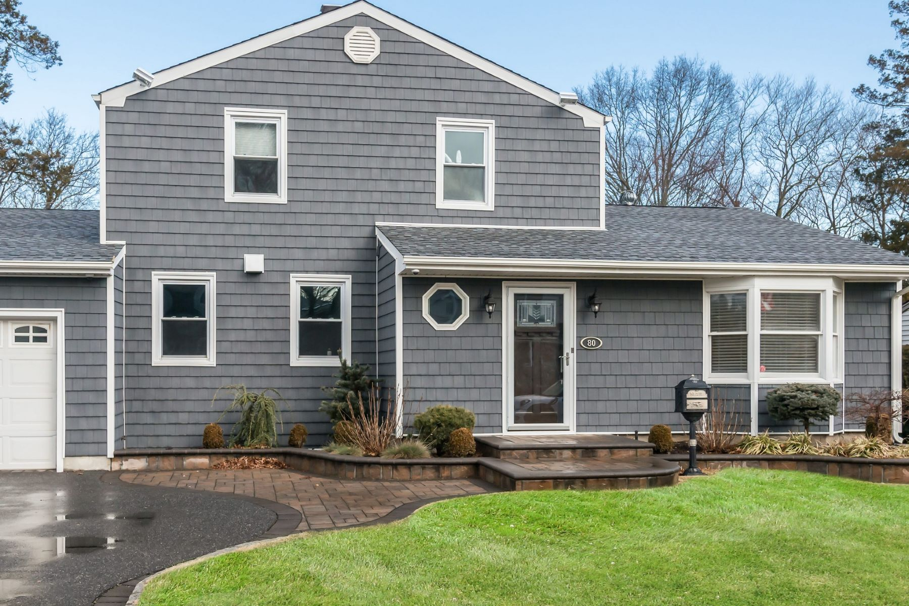 Single Family Homes for Active at Albertson 80 Argyle Road Albertson, New York 11507 United States