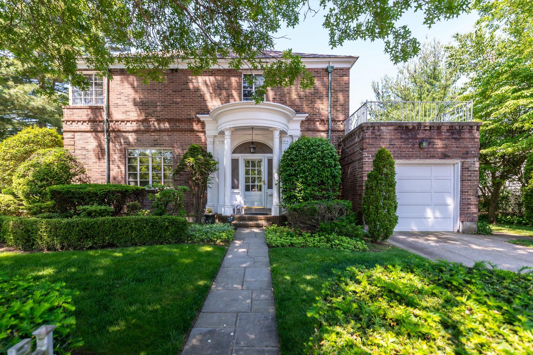 Single Family Homes 為 出售 在 E. Rockaway 29 Flint, East Rockaway, 纽约 11518 美國