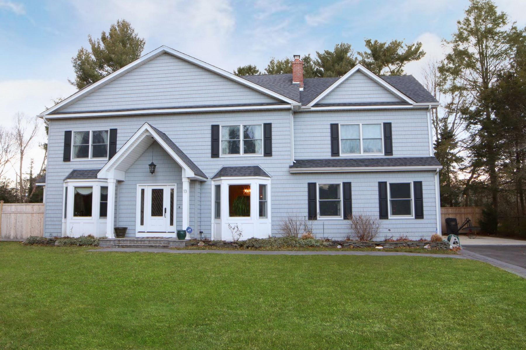 Single Family Homes for Active at Huntington 13 Oakridge Drive Huntington, New York 11743 United States