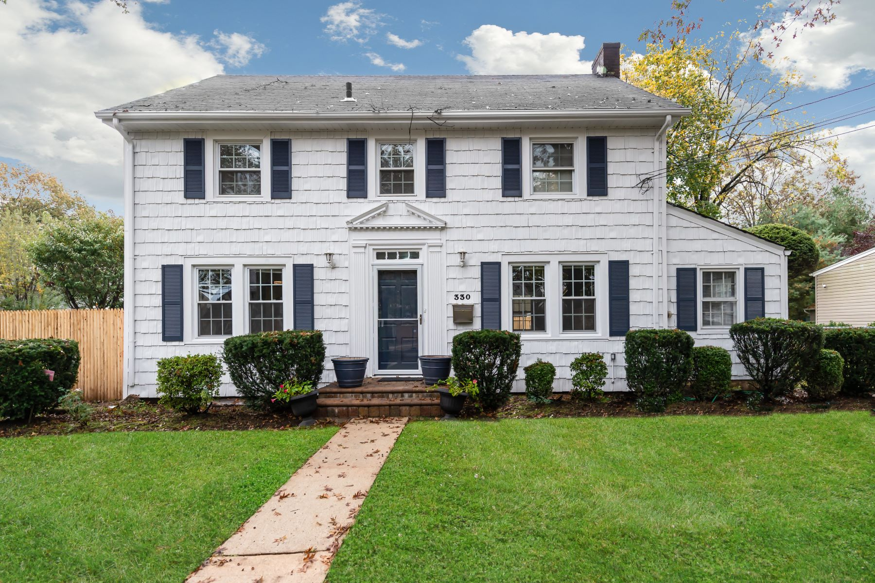 Single Family Homes for Sale at Westbury 330 Linden Pl Westbury, New York 11590 United States