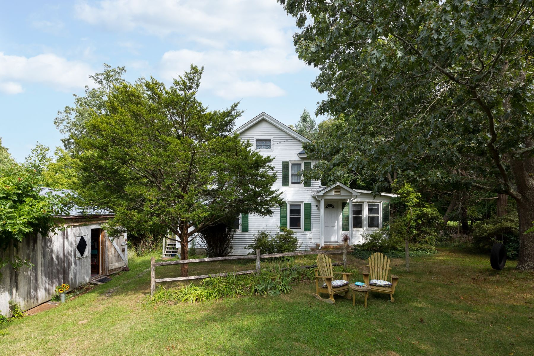 Single Family Homes 為 出售 在 Southold 625 Private Rd #2, Southold, 纽约 11971 美國
