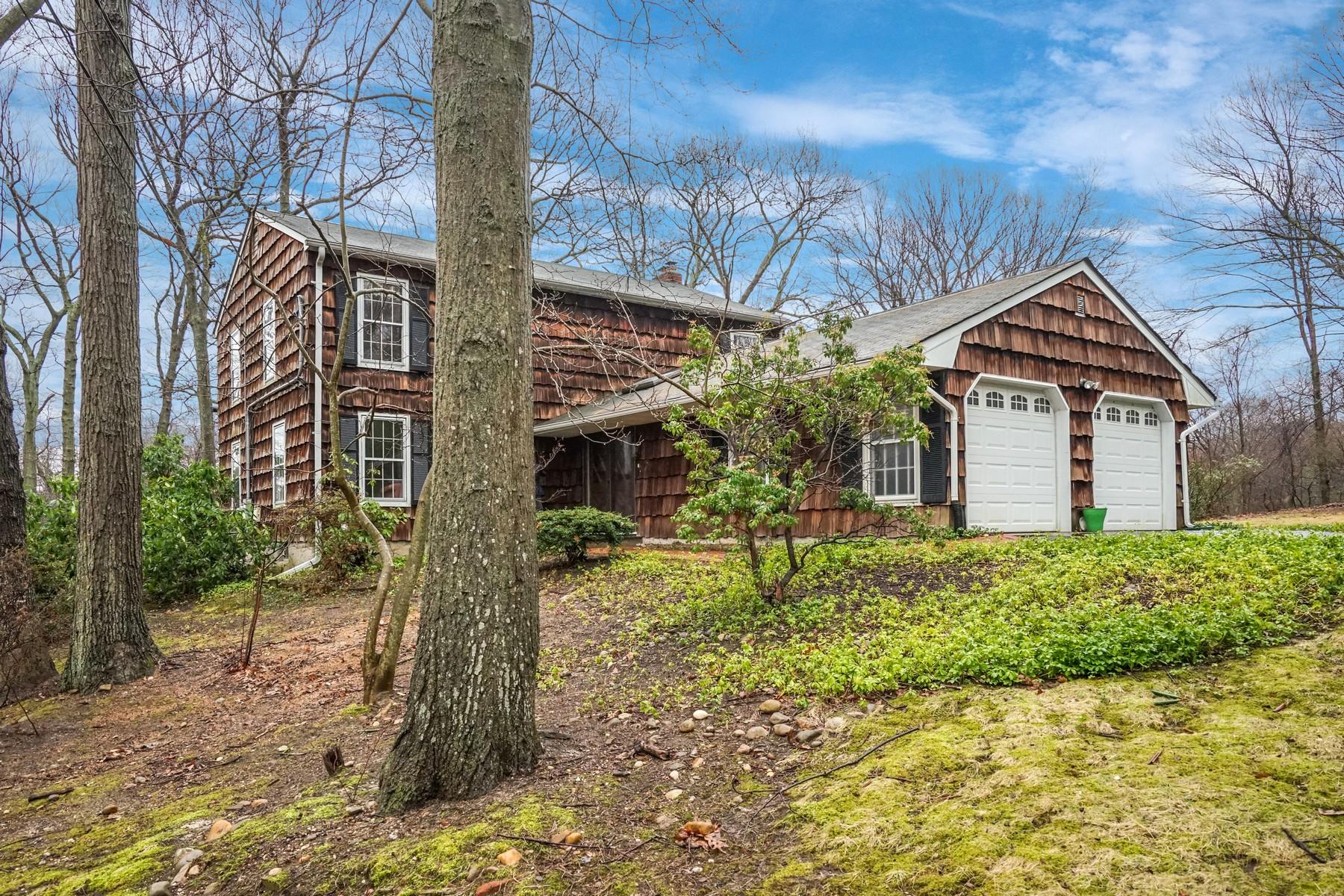 Single Family Homes for Sale at Stony Brook 21 Hawks Nest Road Stony Brook, New York 11790 United States