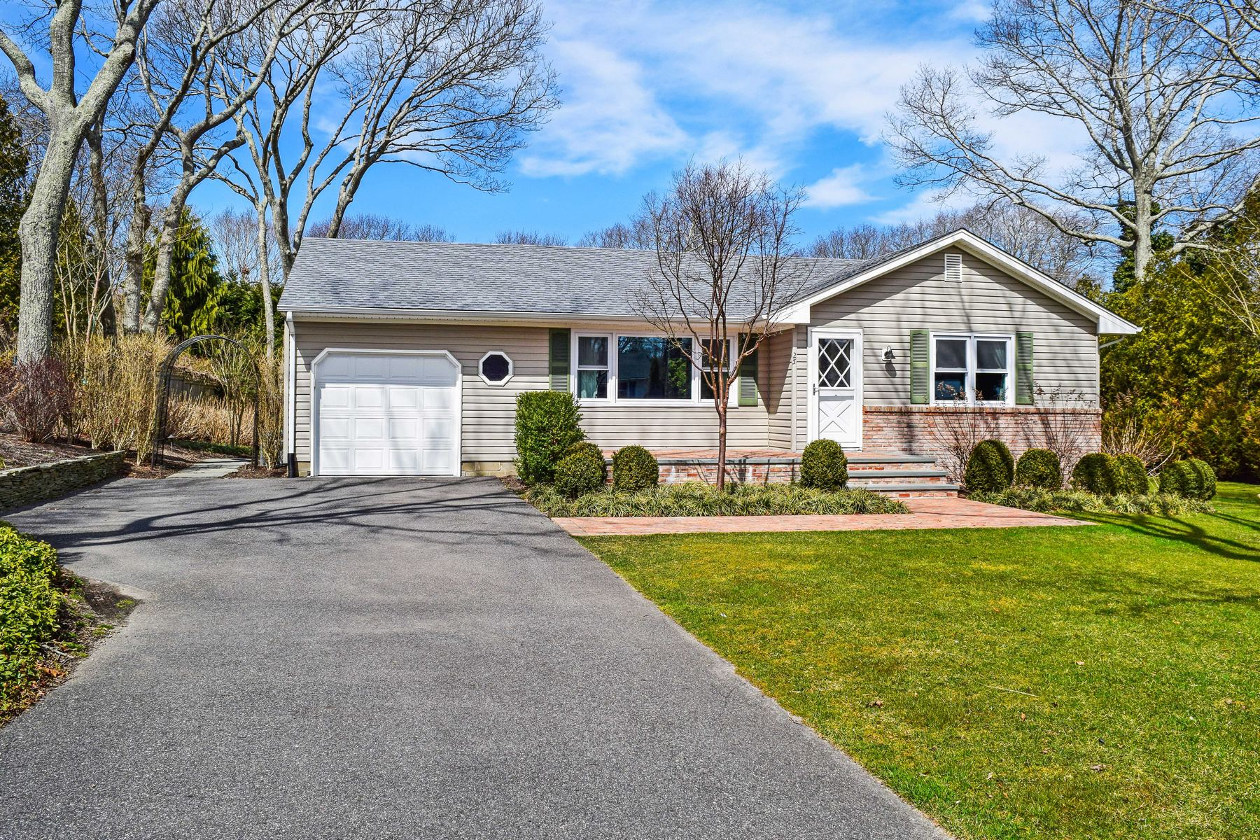 Single Family Homes for Sale at Southampton 25 Valorie Road Southampton, New York 11968 United States