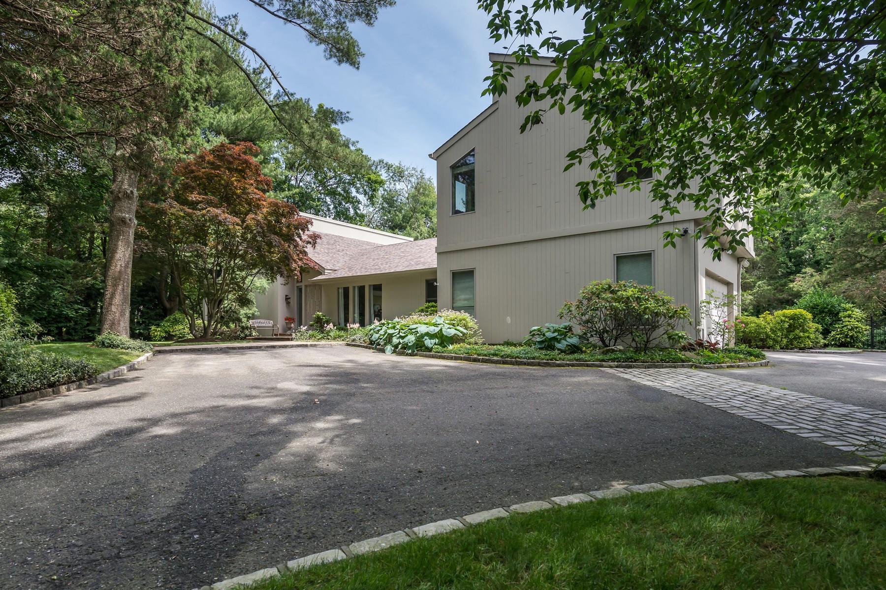 Single Family Homes för Försäljning vid Syosset 14 Rodeo Cir, Syosset, New York 11791 Förenta staterna
