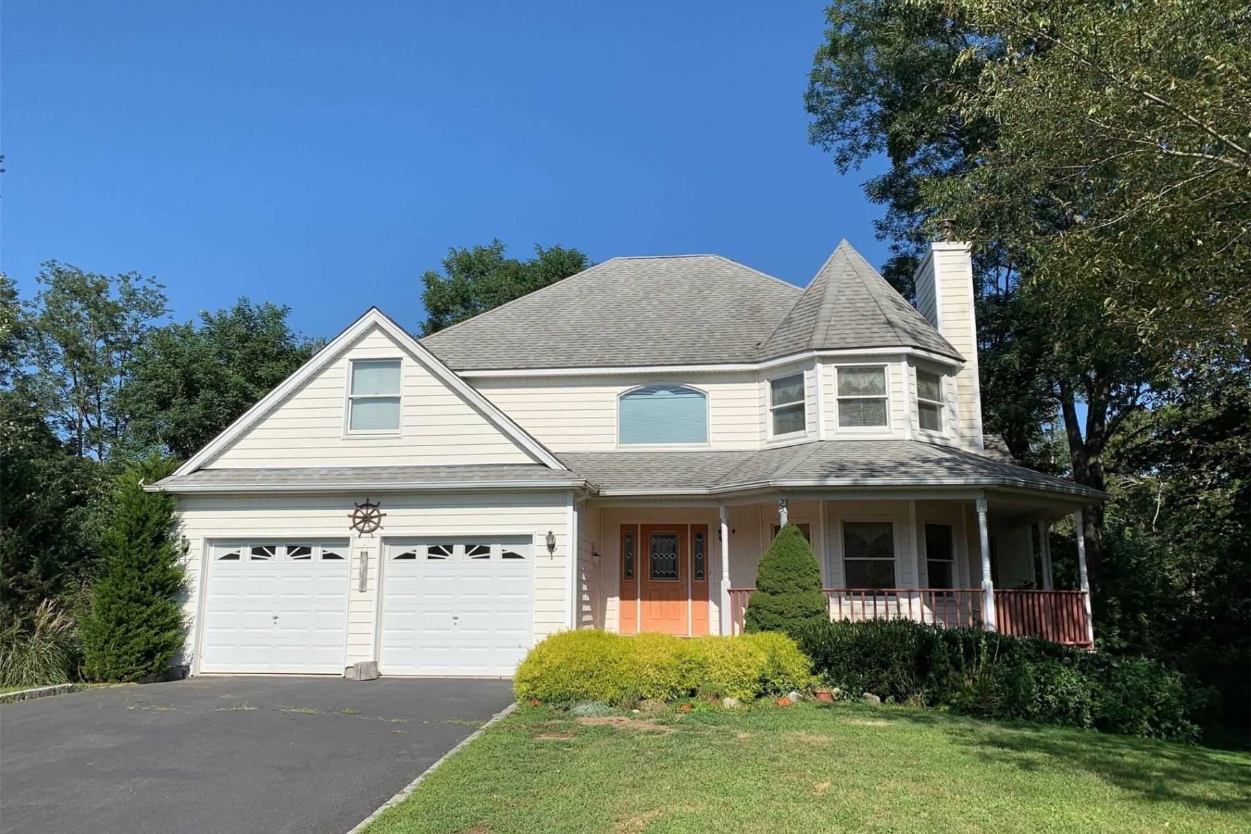 Single Family Homes for Sale at Jamesport 26 Seacove Ln Jamesport, New York 11947 United States