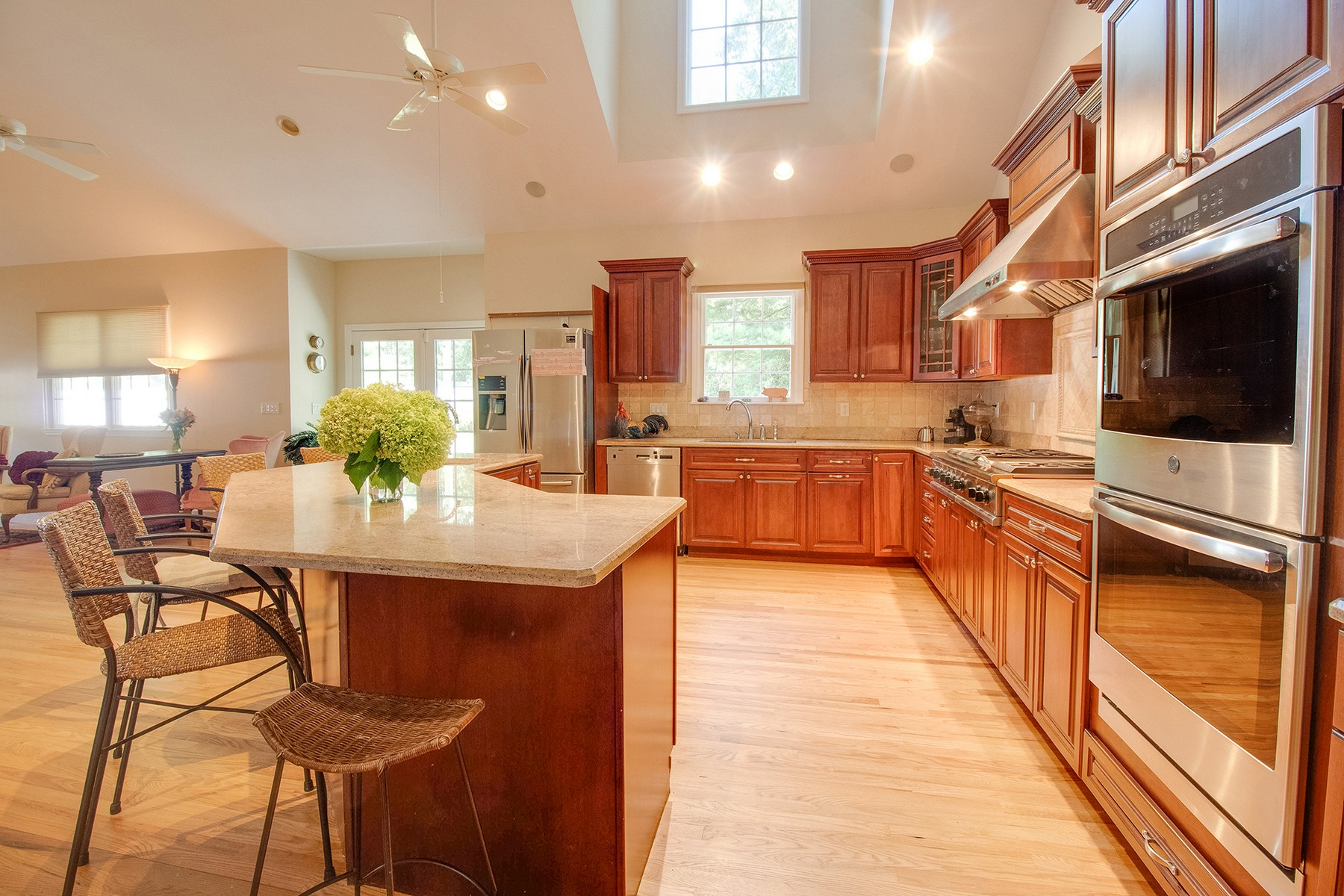 Single Family Homes for Active at Port Jefferson 500 Brook Road Port Jefferson, New York 11777 United States