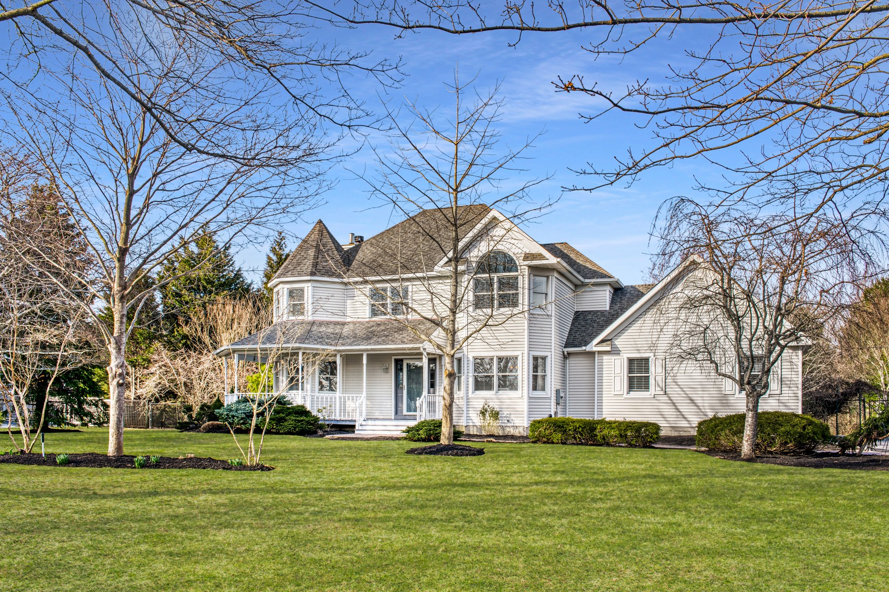 Single Family Homes for Sale at Southold 225 Water Terrace Southold, New York 11971 United States