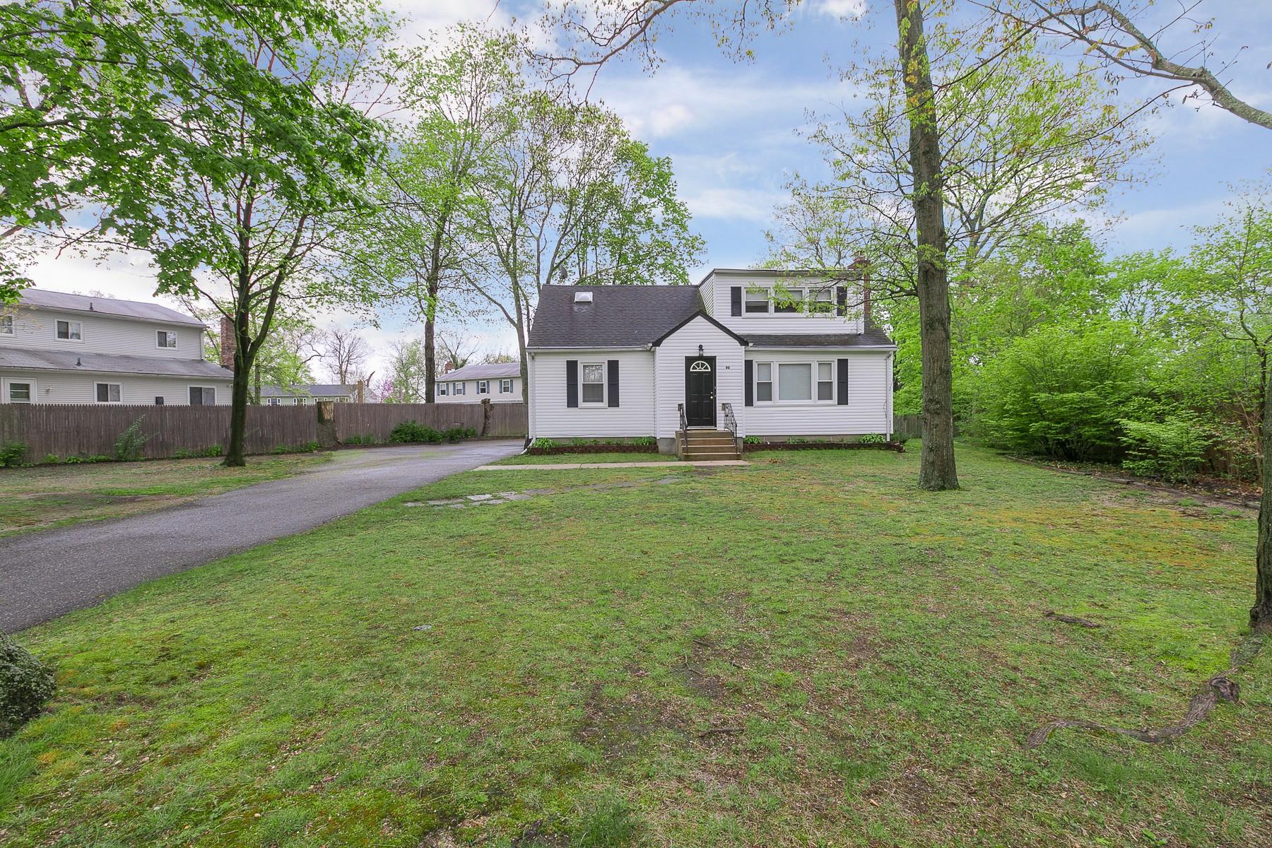 Multi-Family Homes 為 出售 在 Smithtown 90 Blydenburg Ave, Smithtown, 纽约 11787 美國