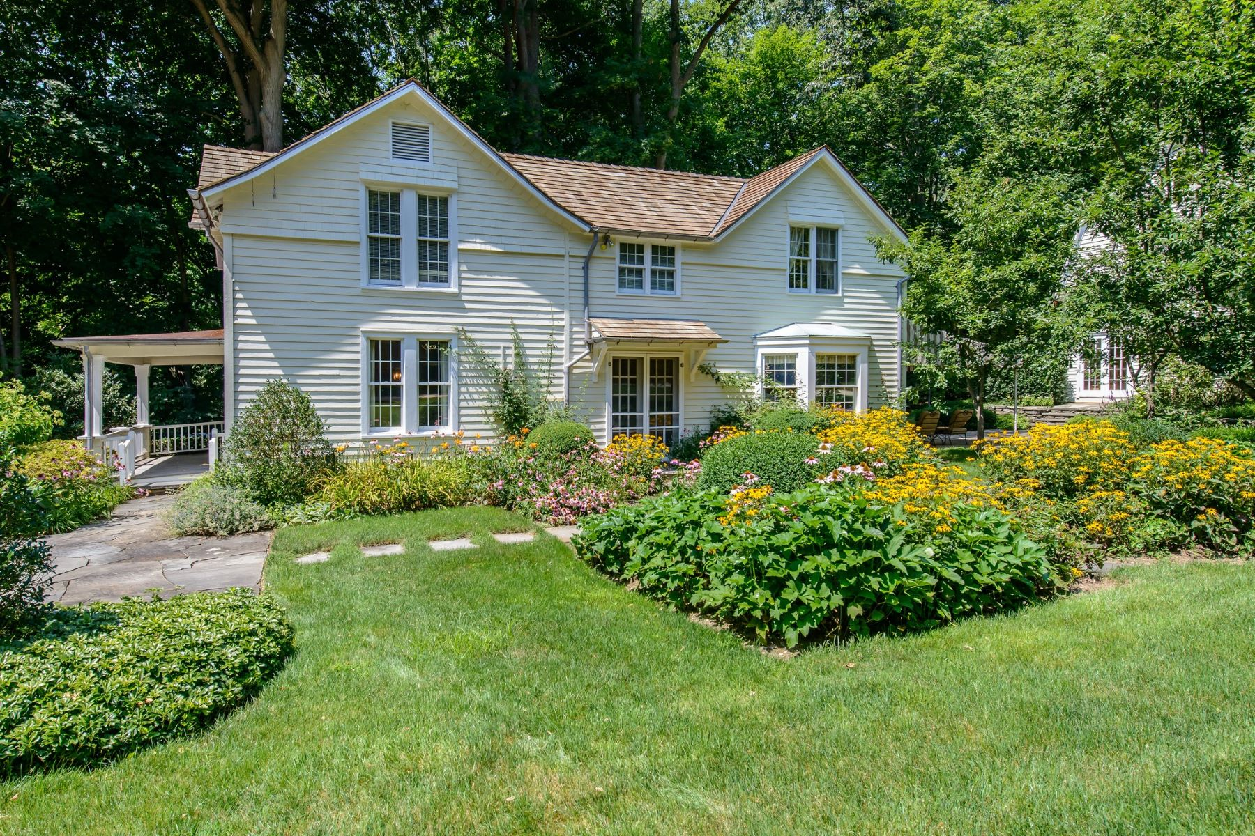 Single Family Homes för Försäljning vid Mill Neck 457 Oyster Bay Rd, Mill Neck, New York 11765 Förenta staterna