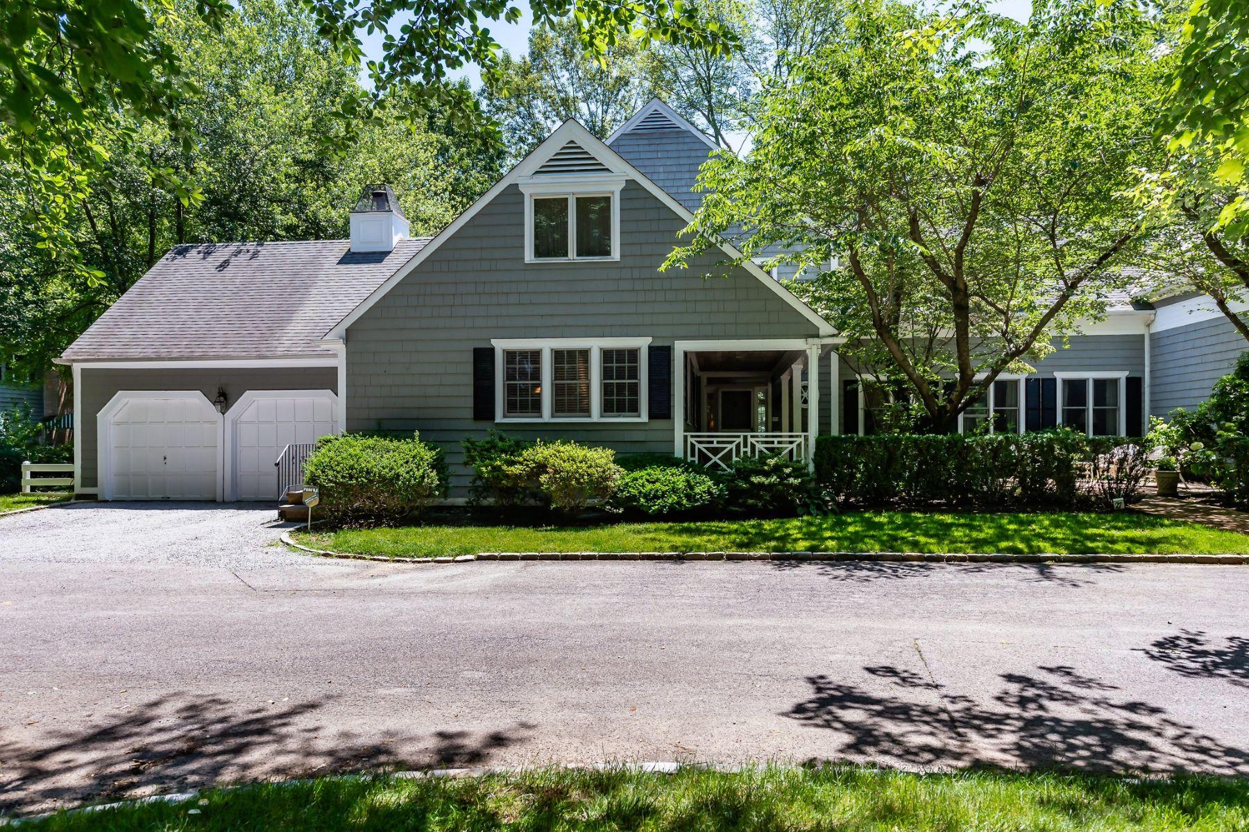 Single Family Homes för Försäljning vid Glen Cove 27 Quail Ridge Rd, Glen Cove, New York 11542 Förenta staterna