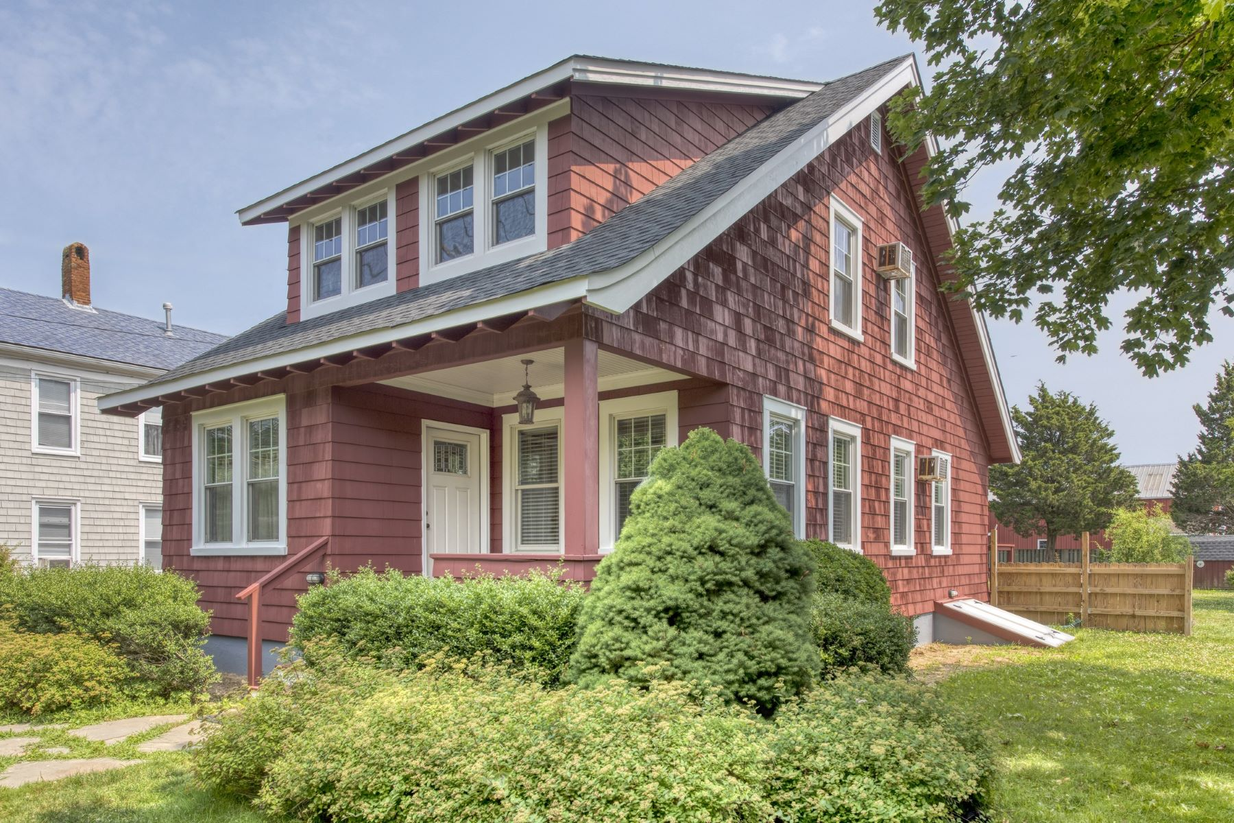 Single Family Homes for Sale at Orient 23530 Main Rd Orient, New York 11957 United States