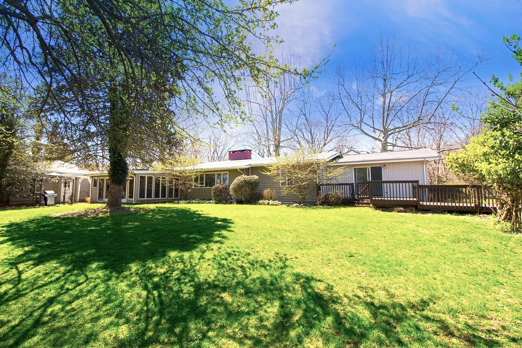 Single Family Homes für Verkauf beim Setauket 5 Bobs, Setauket, New York 11733 Vereinigte Staaten