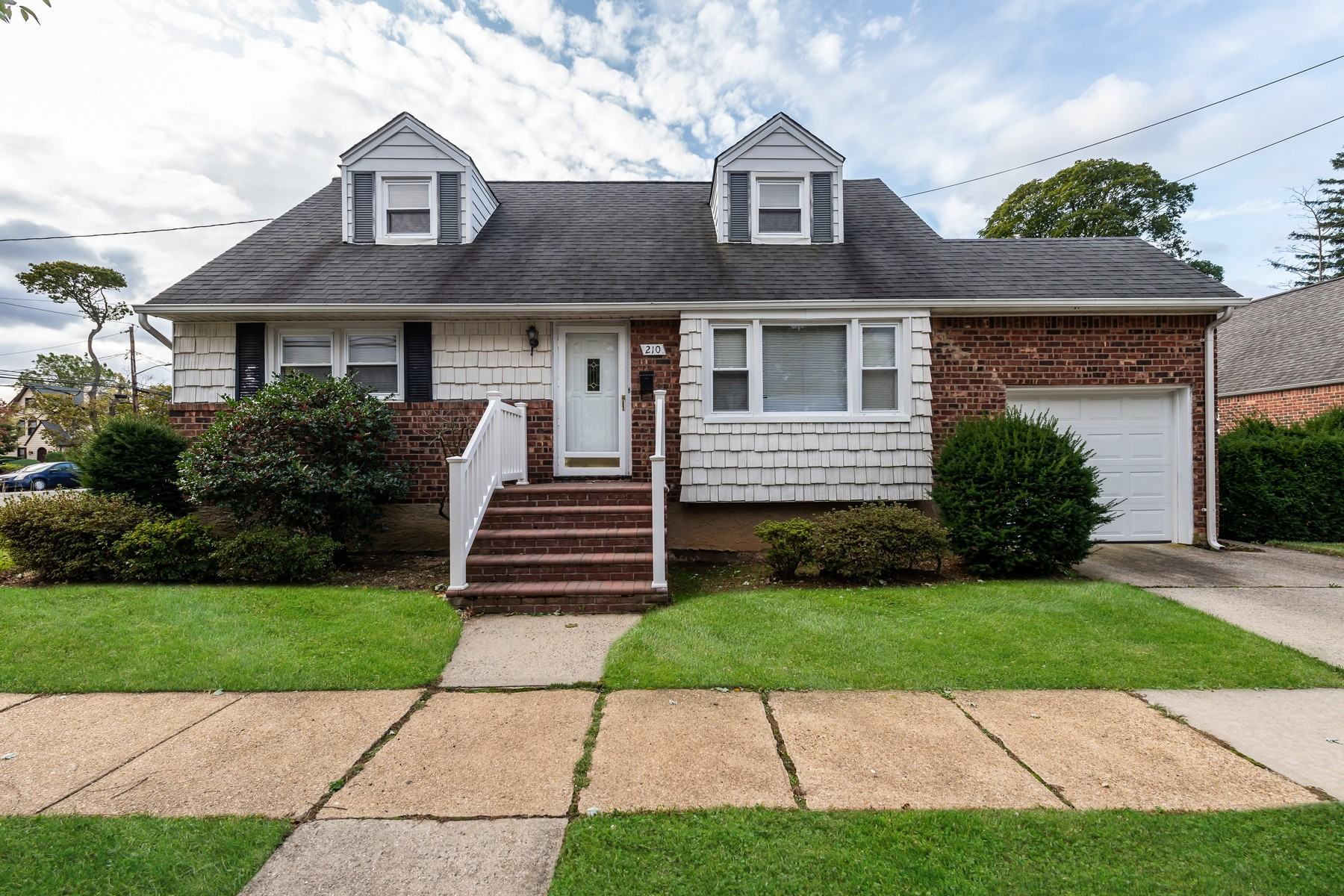 Single Family Homes for Sale at W. Hempstead 210 William St West Hempstead, New York 11552 United States