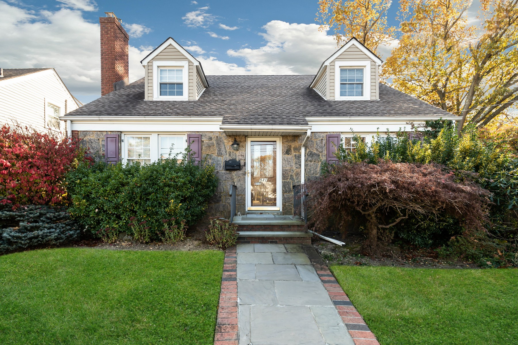 Single Family Homes for Active at W. Hempstead 531 Harding Ave West Hempstead, New York 11552 United States