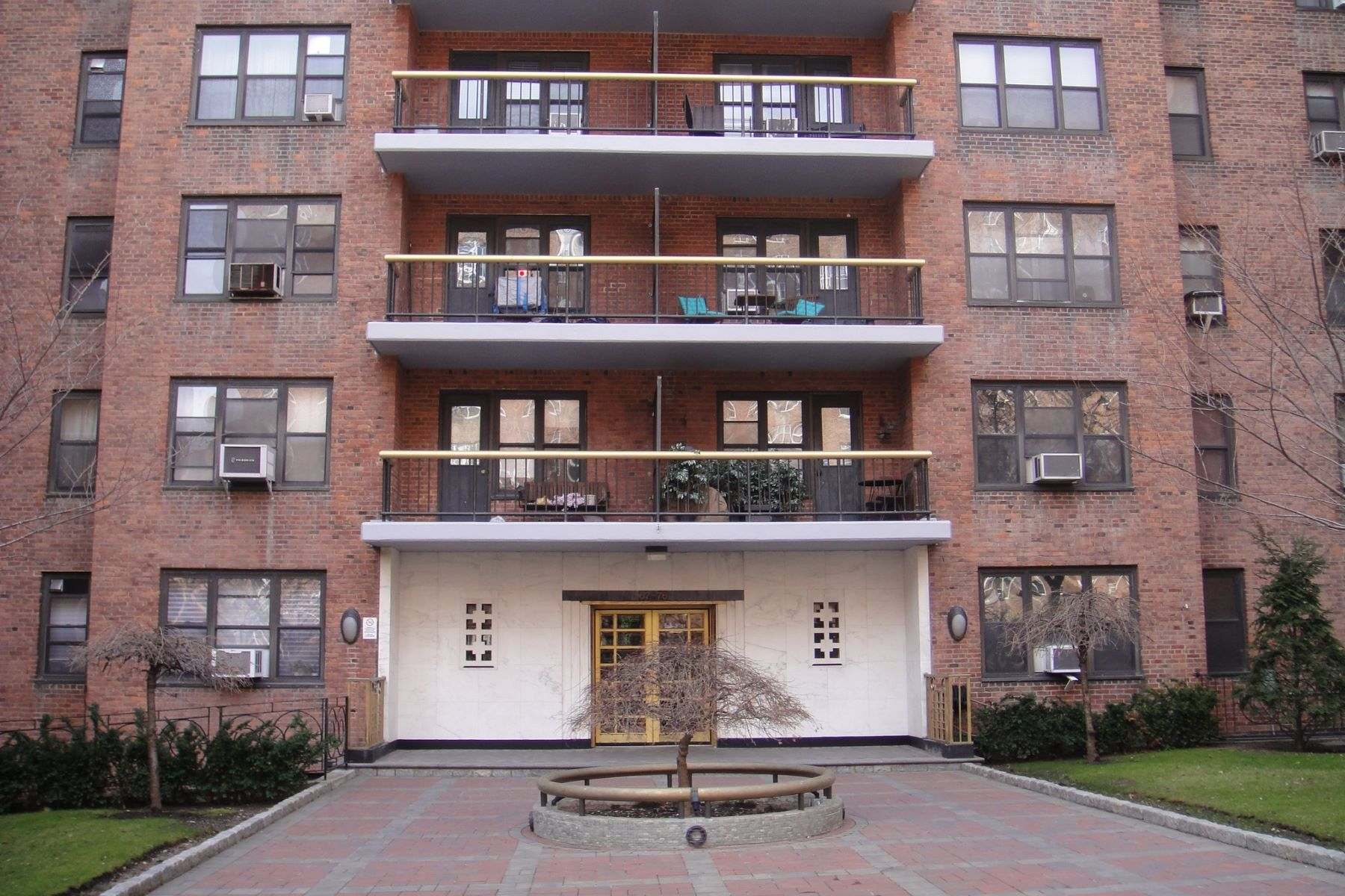 Co-op Properties for Sale at Forest Hills 67-76 Booth Street , Apt 6J Forest Hills, New York 11375 United States