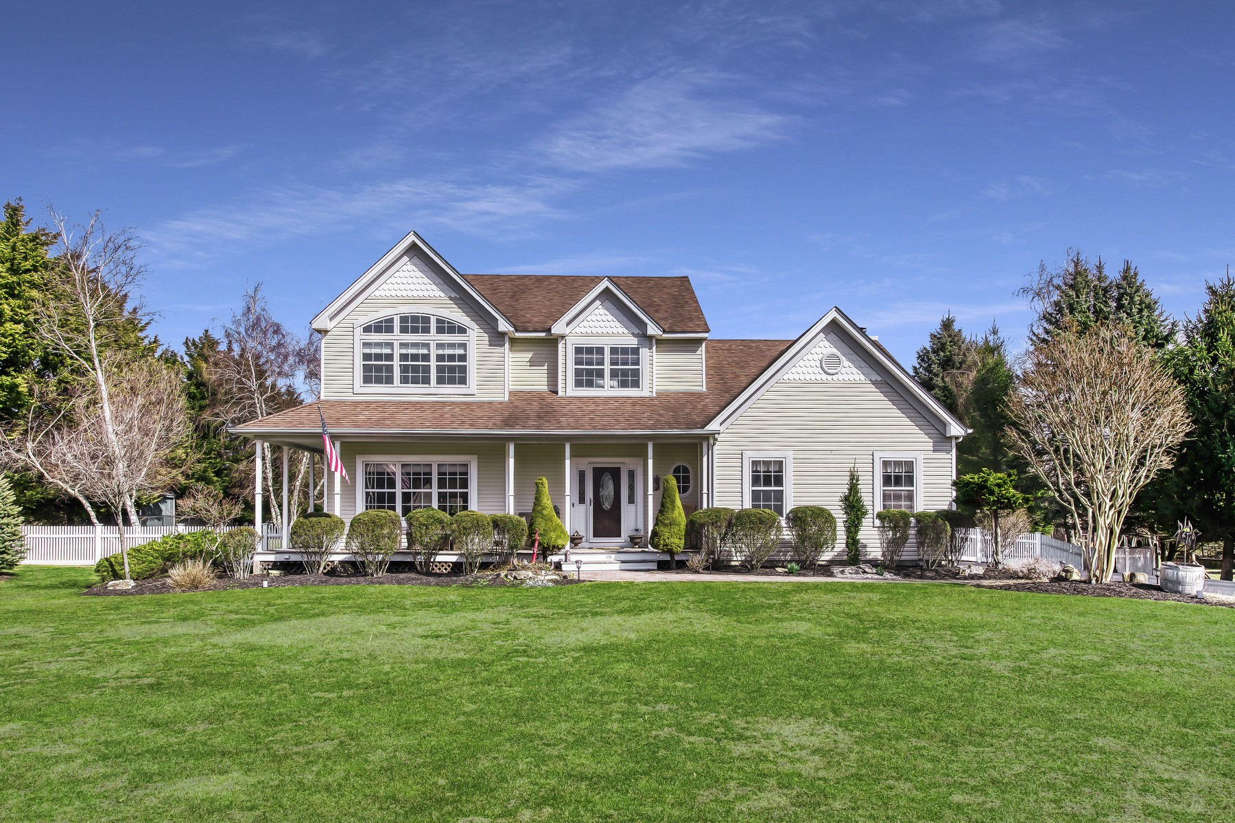 Single Family Homes for Sale at Southold 1450 Laurel Avenue Southold, New York 11971 United States