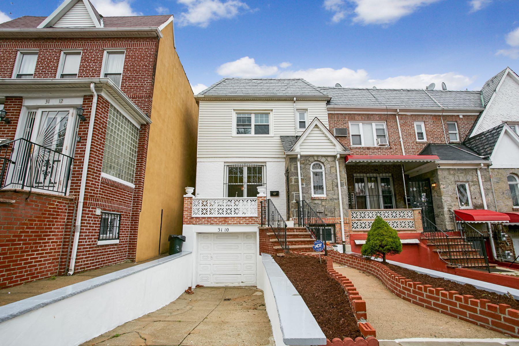 Single Family Homes for Sale at E. Elmhurst 31-10 82nd St East Elmhurst, New York 11370 United States