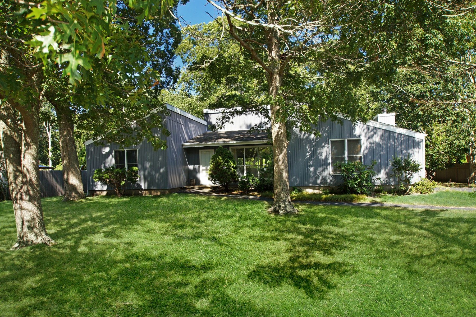 Single Family Homes for Sale at E. Quogue 21 Landing Ln East Quogue, New York 11942 United States